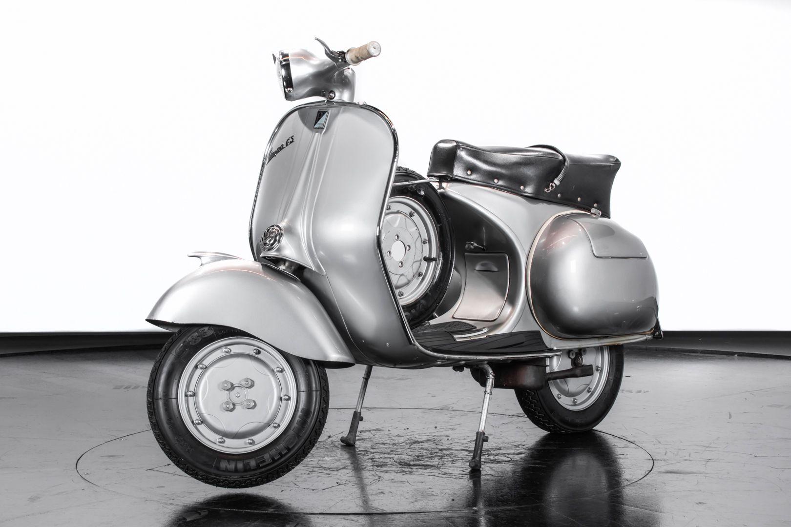 1957 Piaggio Vespa 150 GS VS51T 78511