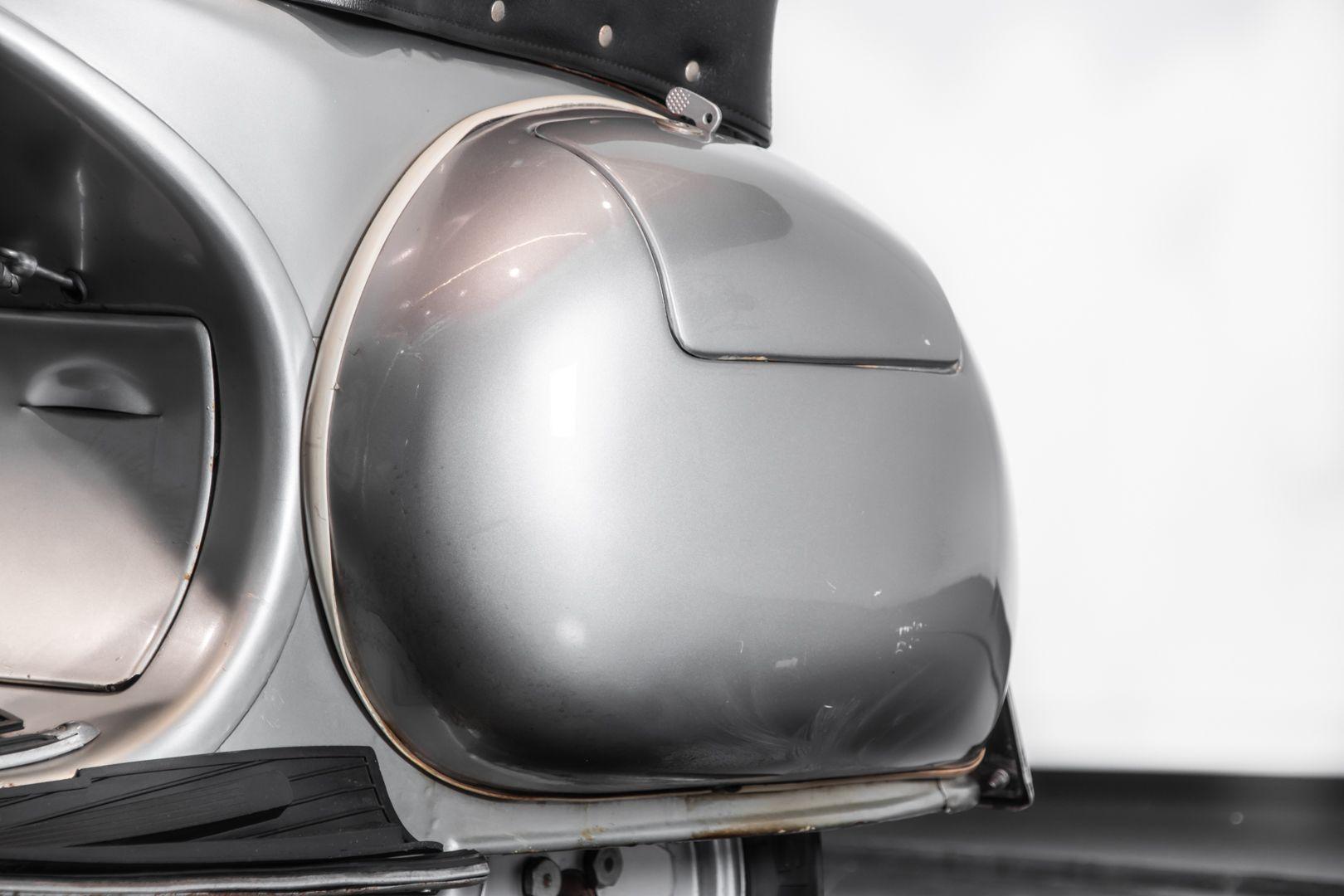 1957 Piaggio Vespa 150 GS VS51T 78497