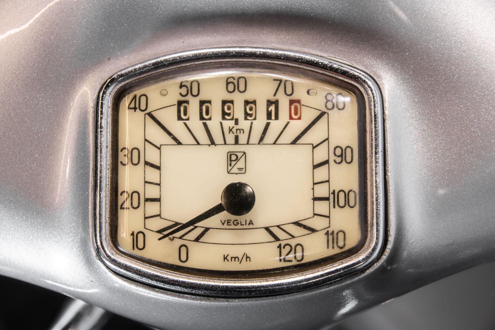 1957 Piaggio Vespa 150 GS VS51T 78500