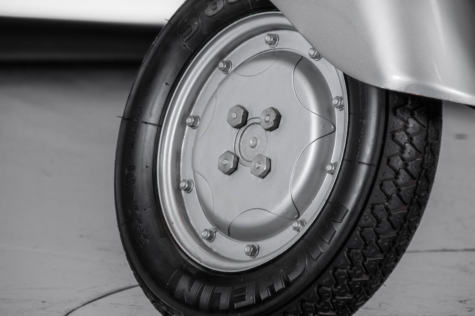 1957 Piaggio Vespa 150 GS VS51T 78493