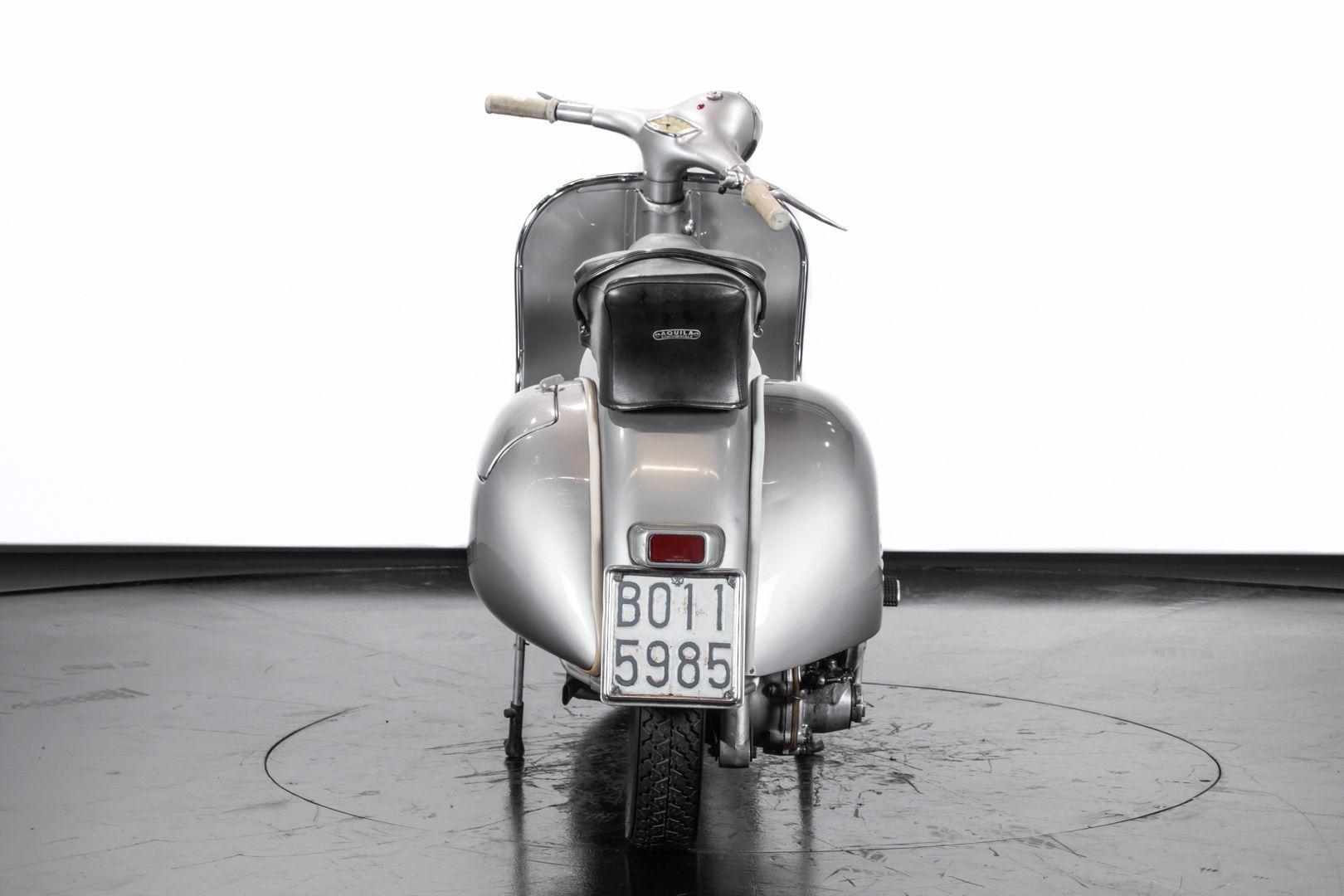 1957 Piaggio Vespa 150 GS VS51T 78507