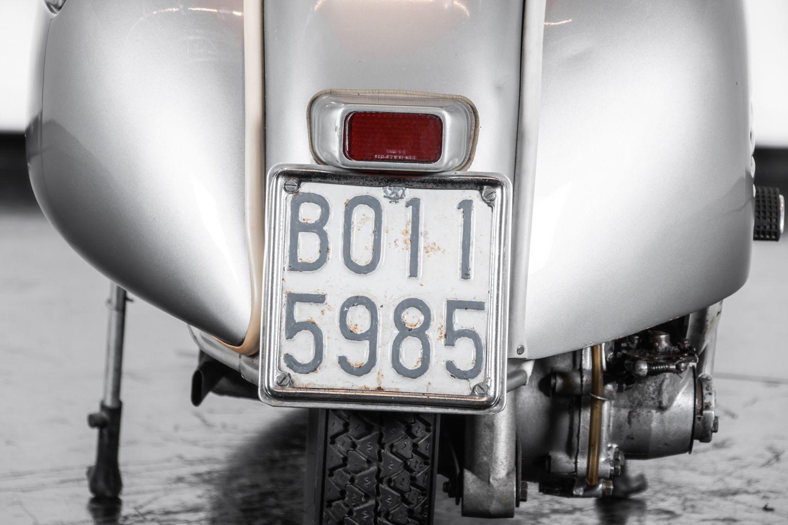 1957 Piaggio Vespa 150 GS VS51T 78495