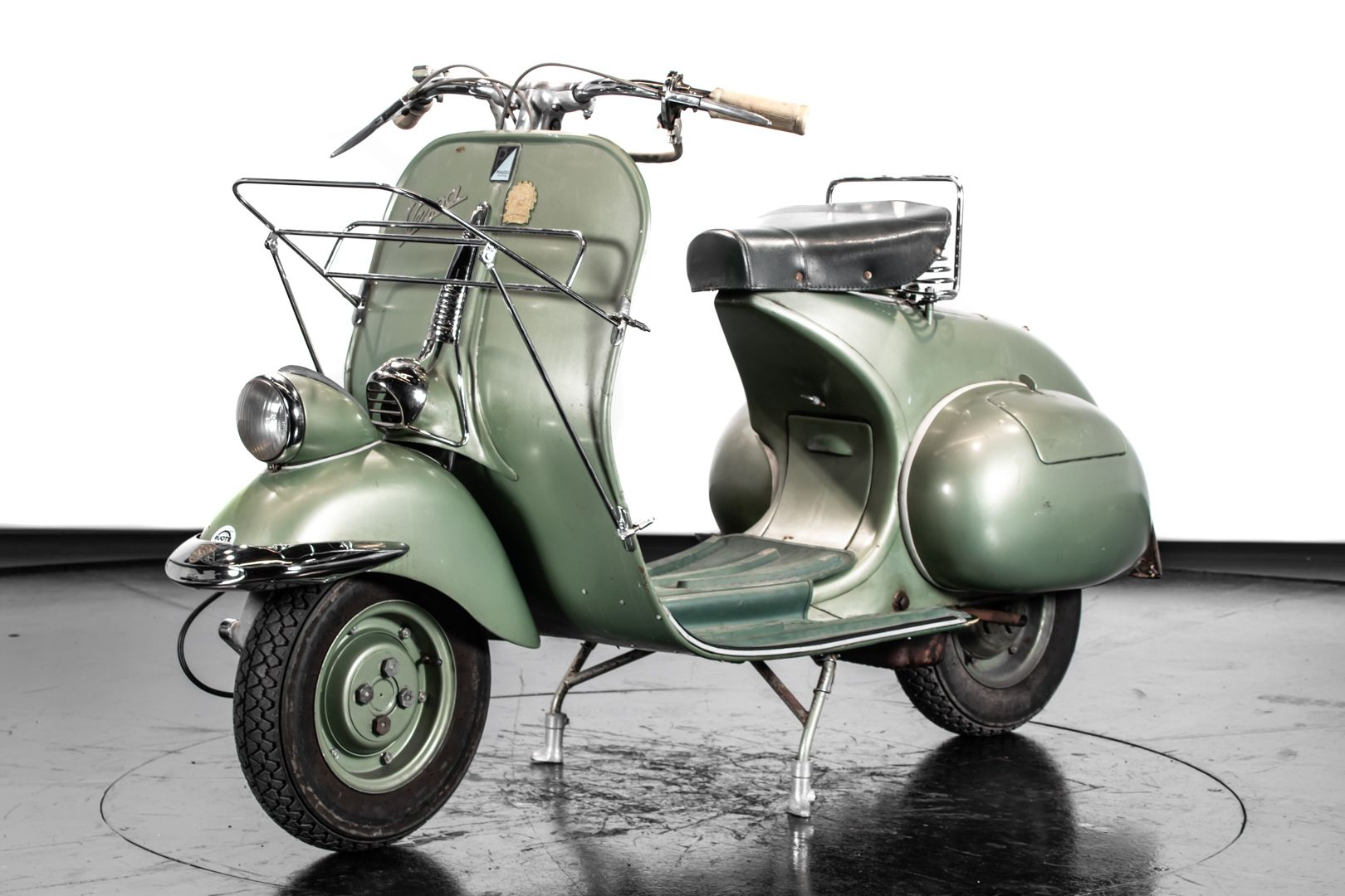1951 Piaggio Vespa 125 51 V31 80367