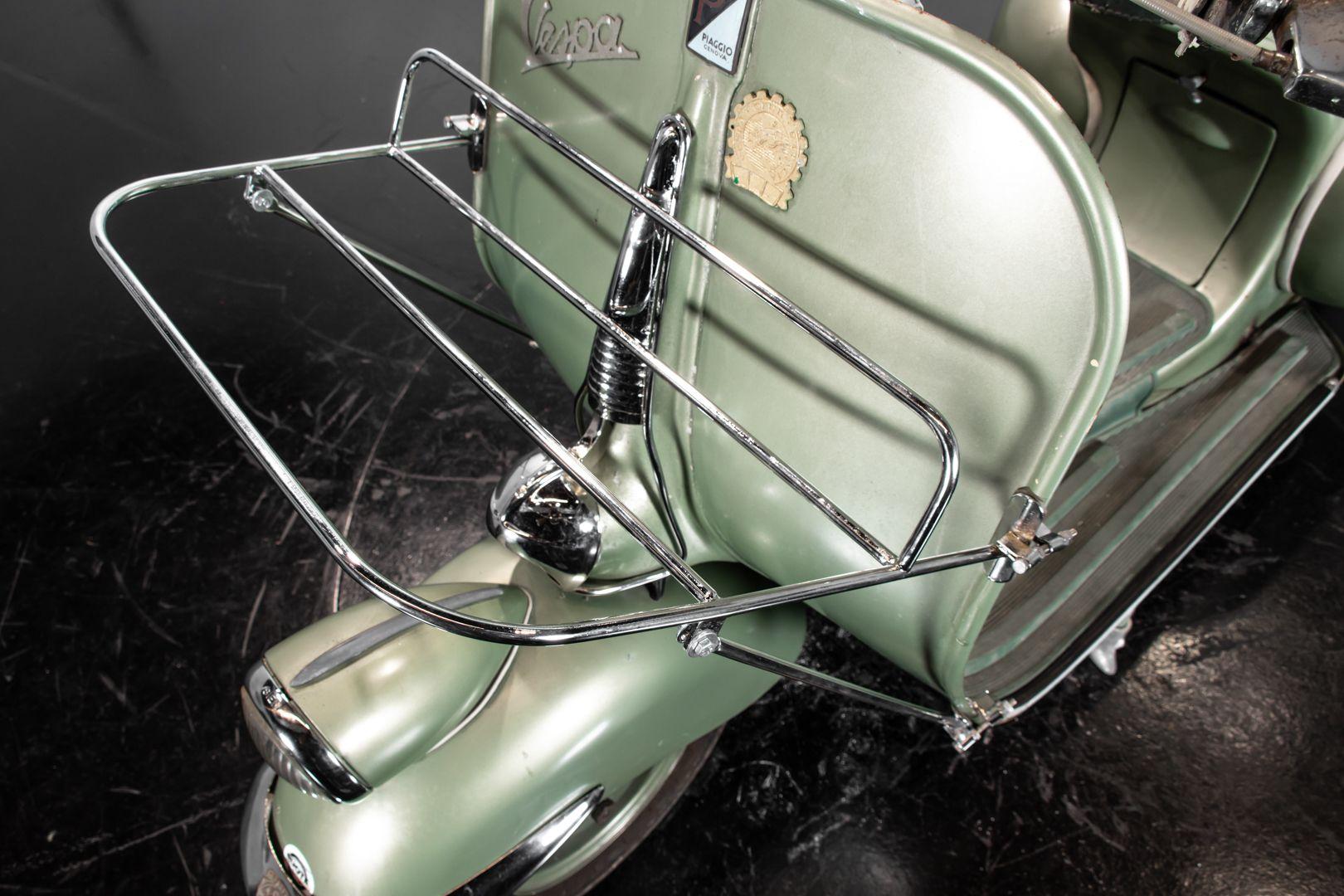 1951 Piaggio Vespa 125 51 V31 80379