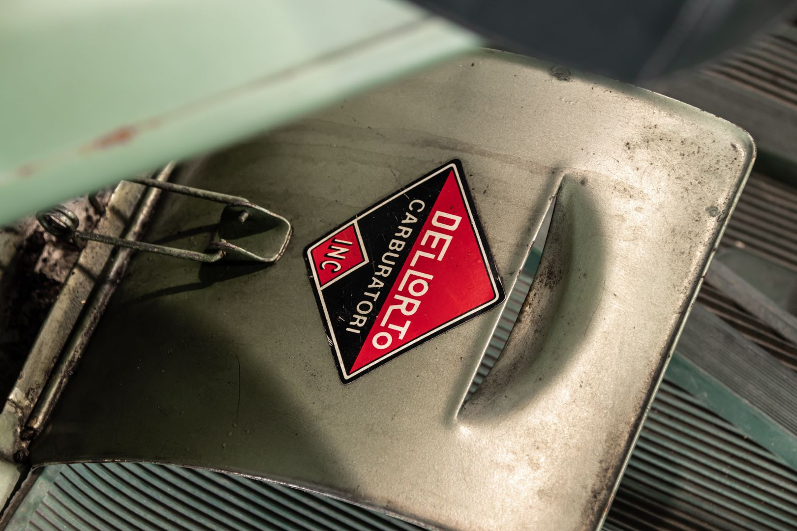 1951 Piaggio Vespa 125 51 V31 80392