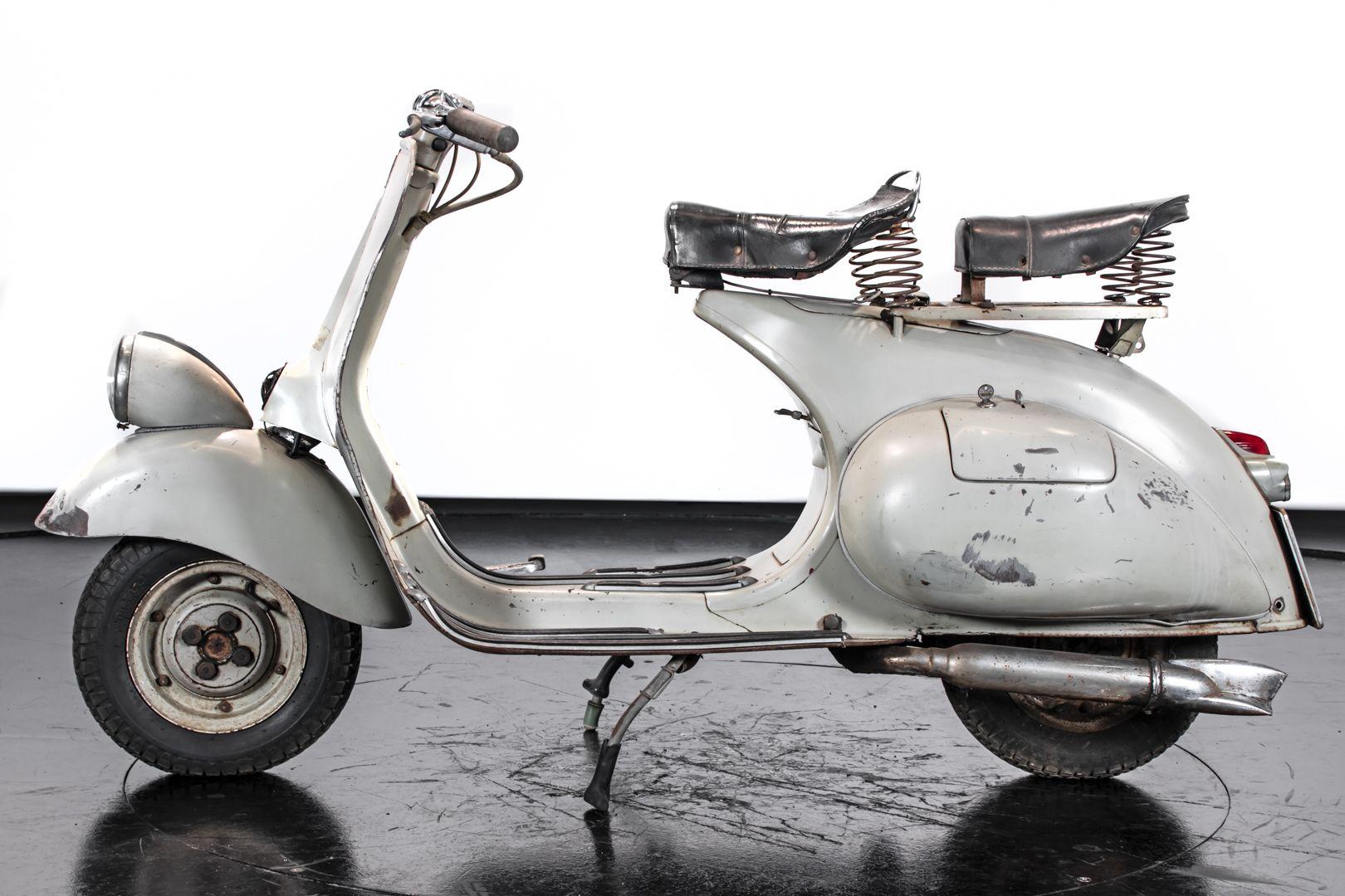 1953 Piaggio Vespa VM1 125  74129