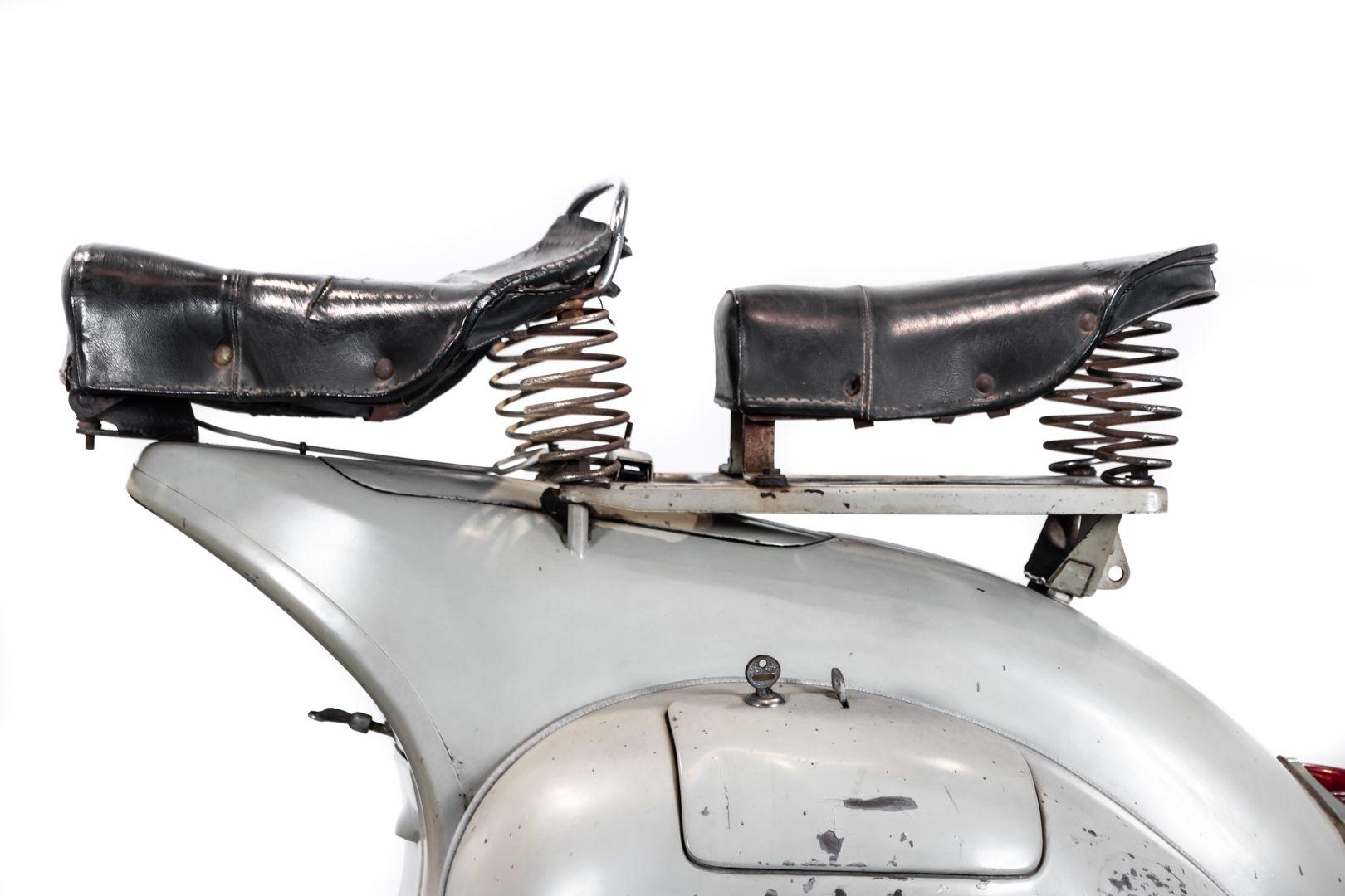 1953 Piaggio Vespa VM1 125  74136