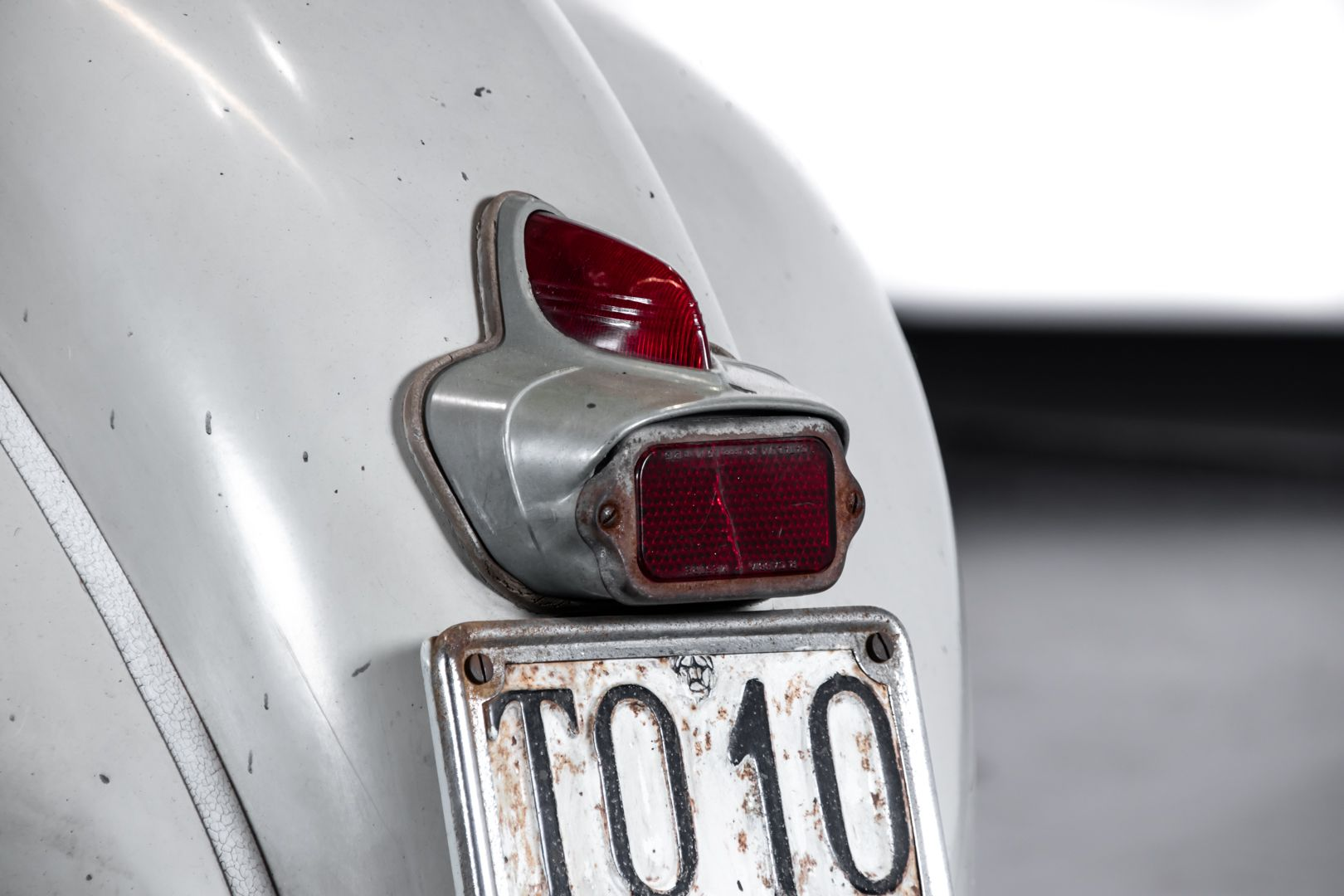1953 Piaggio Vespa VM1 125  74141