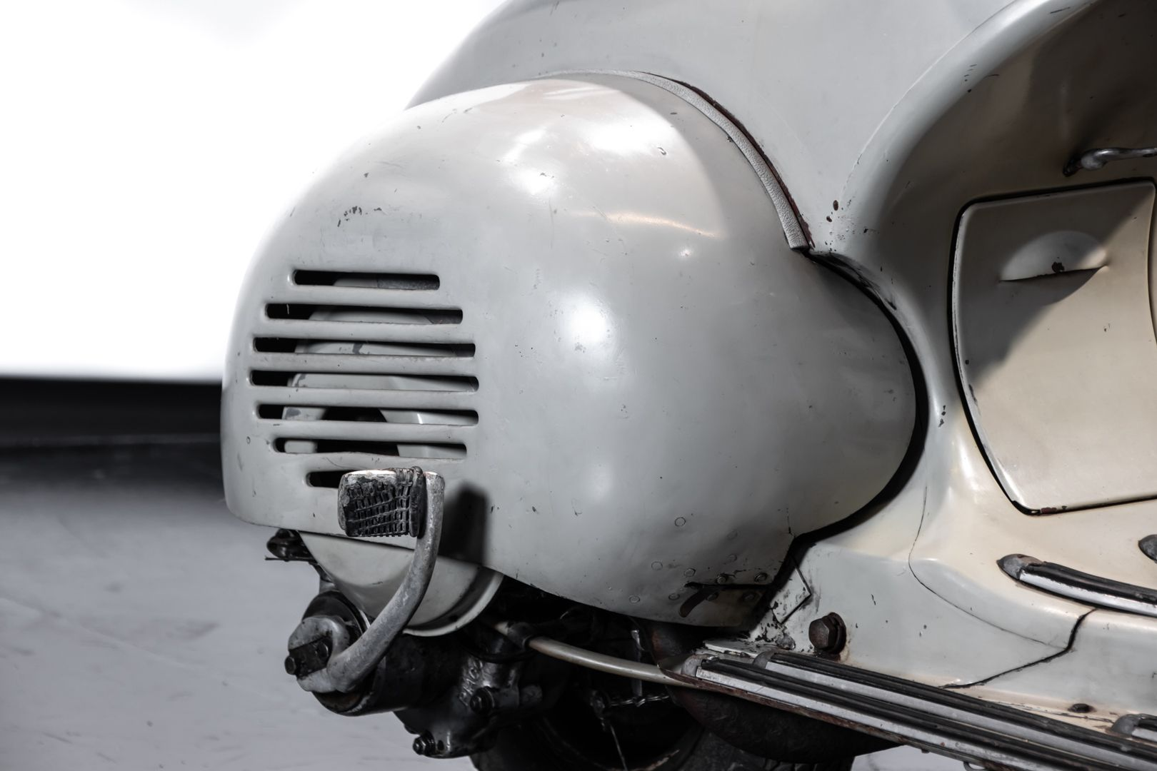 1953 Piaggio Vespa VM1 125  74146