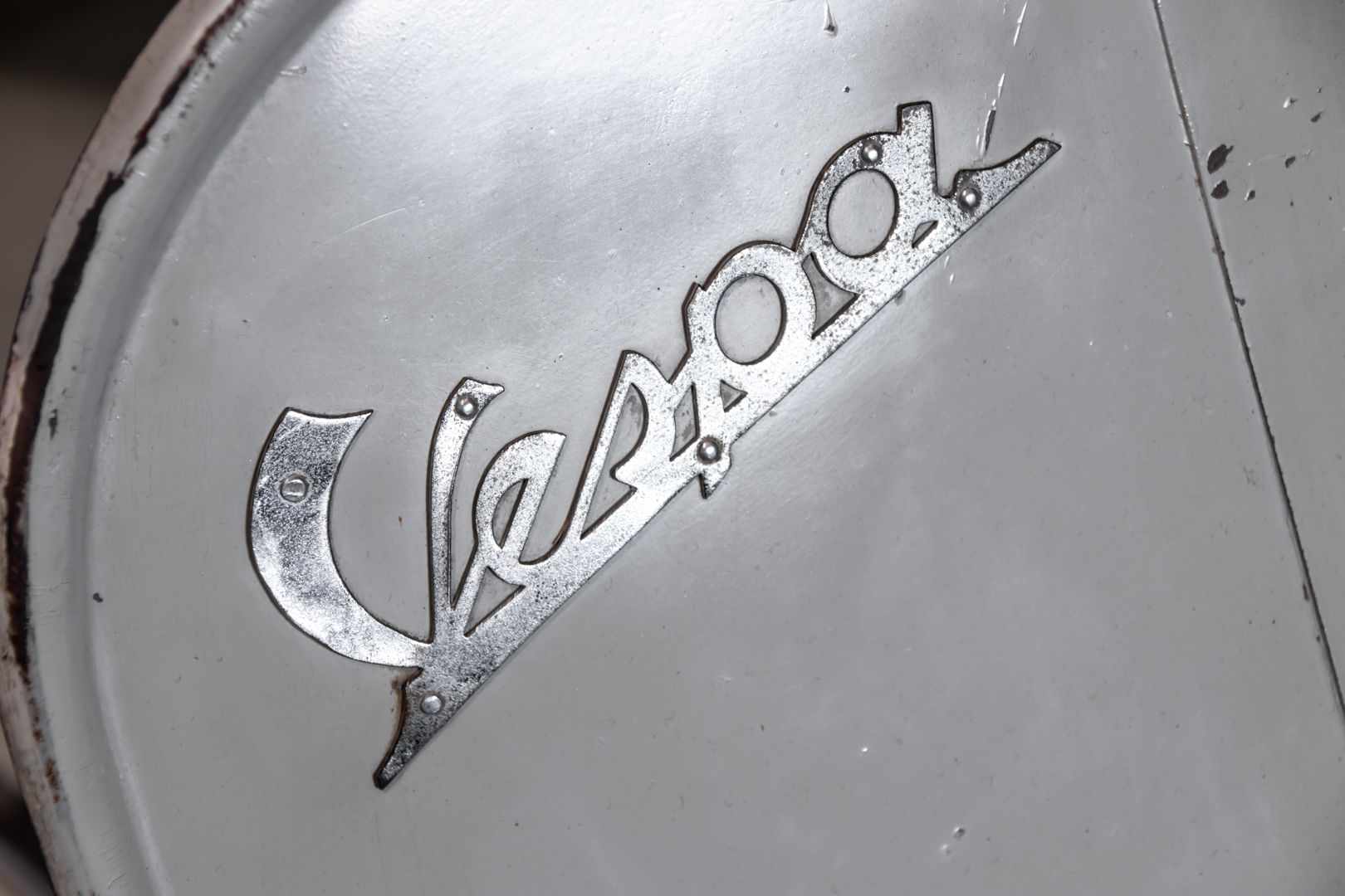 1953 Piaggio Vespa VM1 125  74148