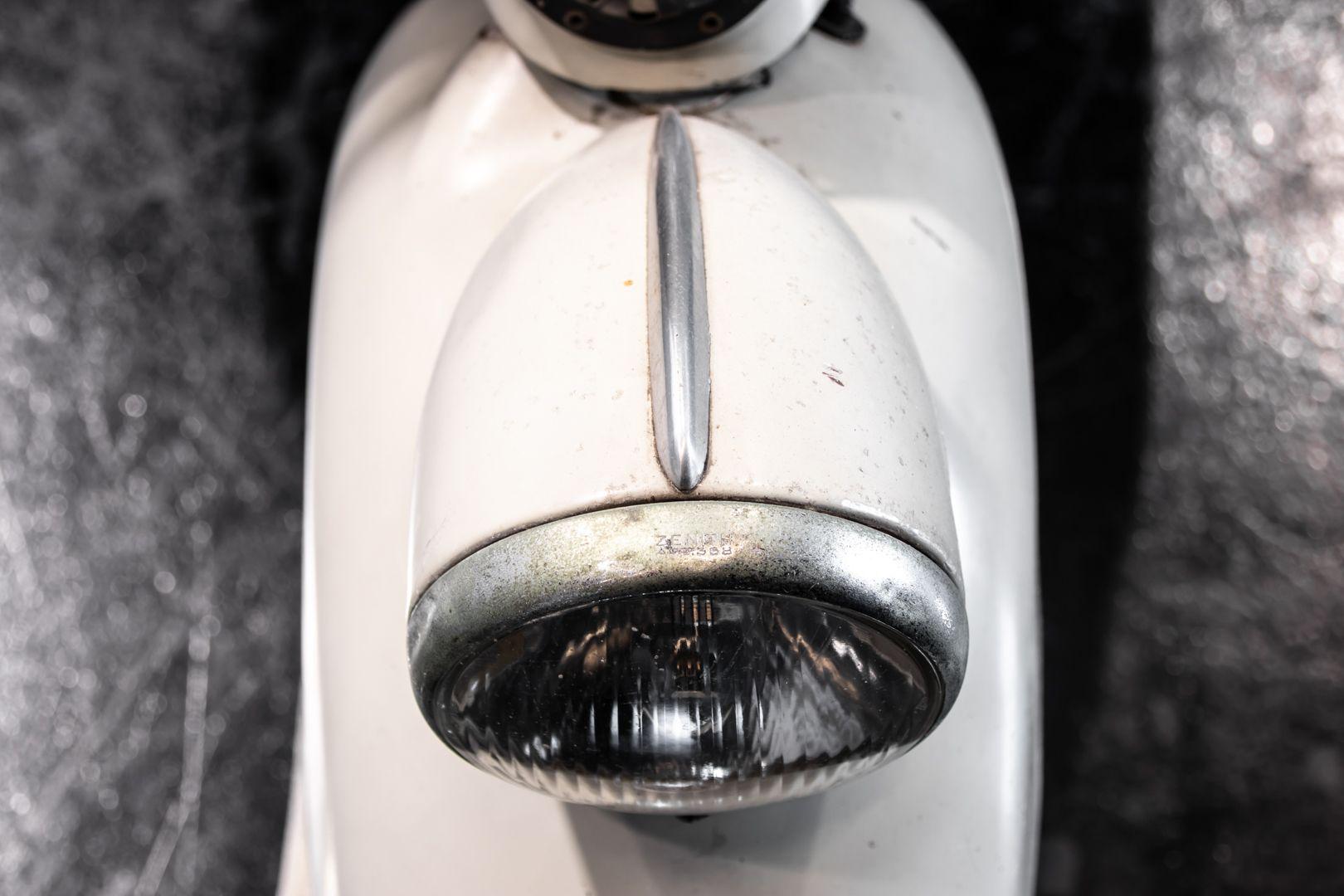1953 Piaggio Vespa VM1 125  74149