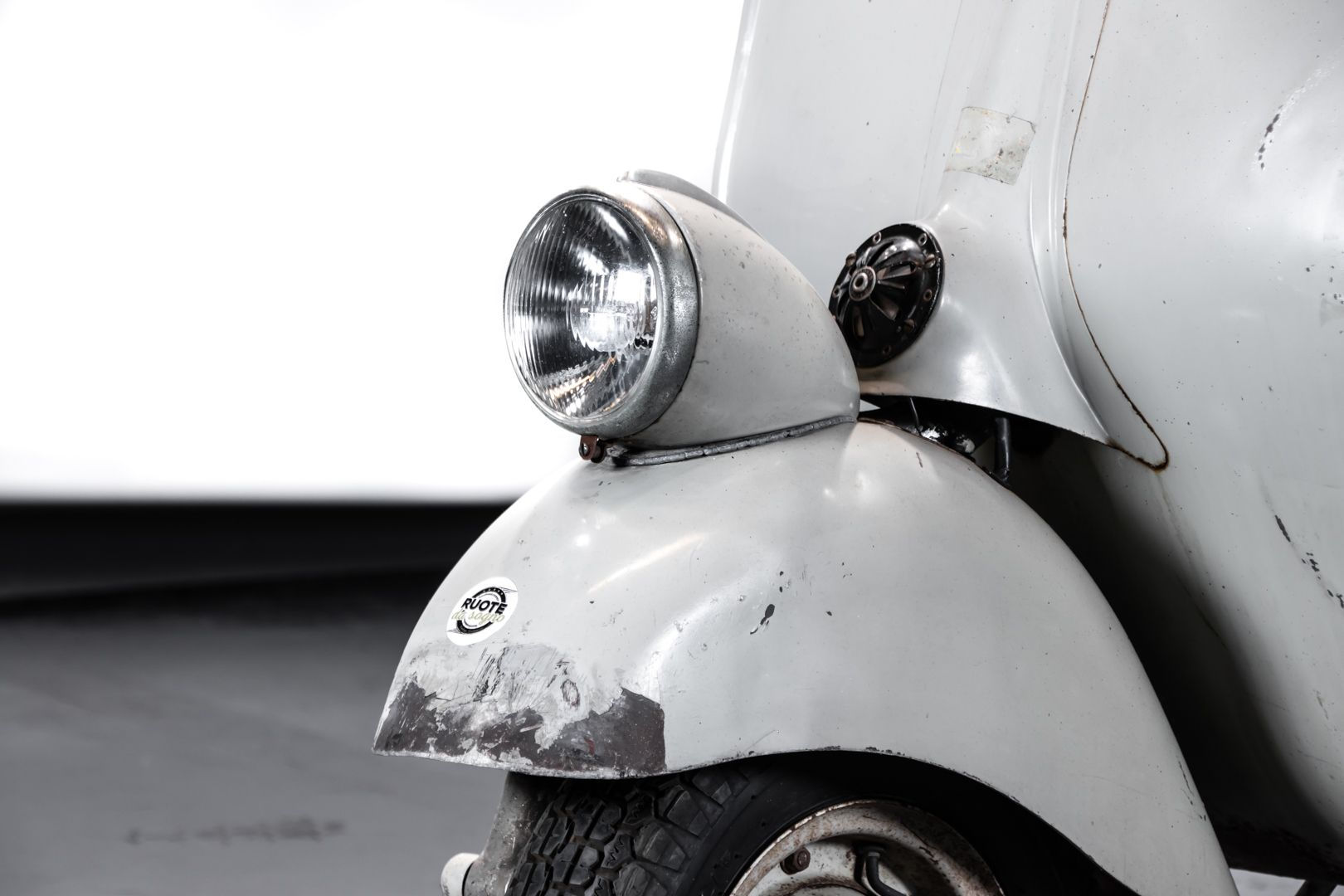 1953 Piaggio Vespa VM1 125  74133