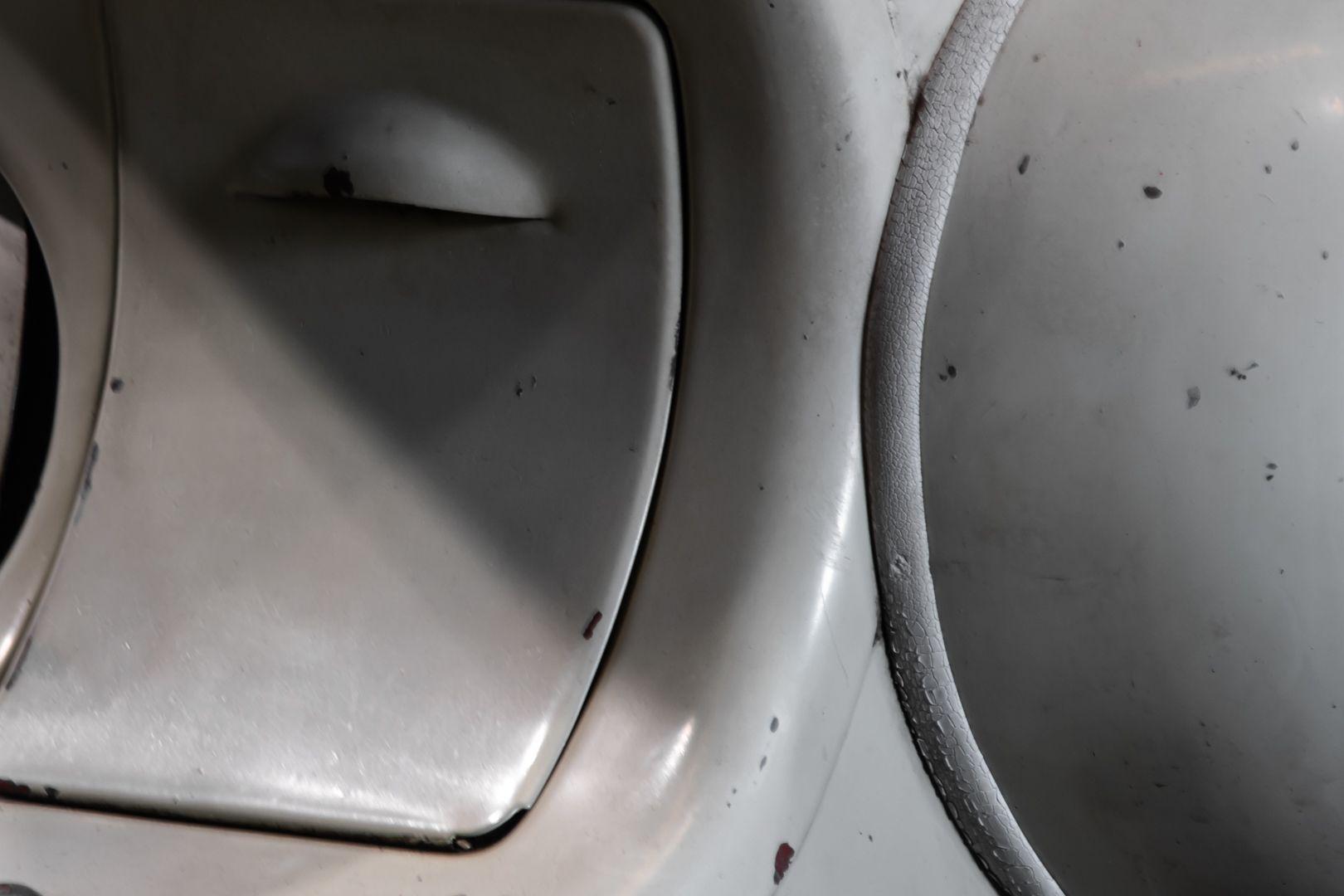 1953 Piaggio Vespa VM1 125  74134