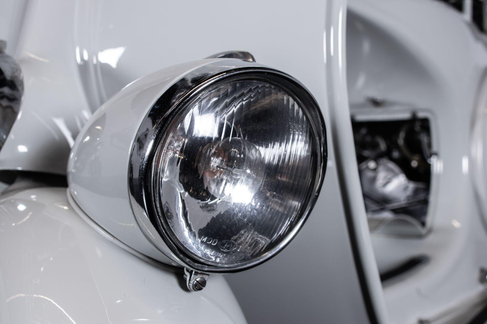 1953 Piaggio Vespa 125 VM1T 75553