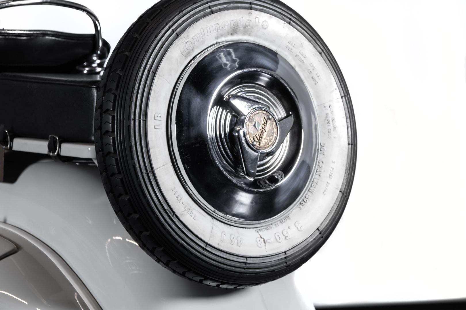 1953 Piaggio Vespa 125 VM1T 75535