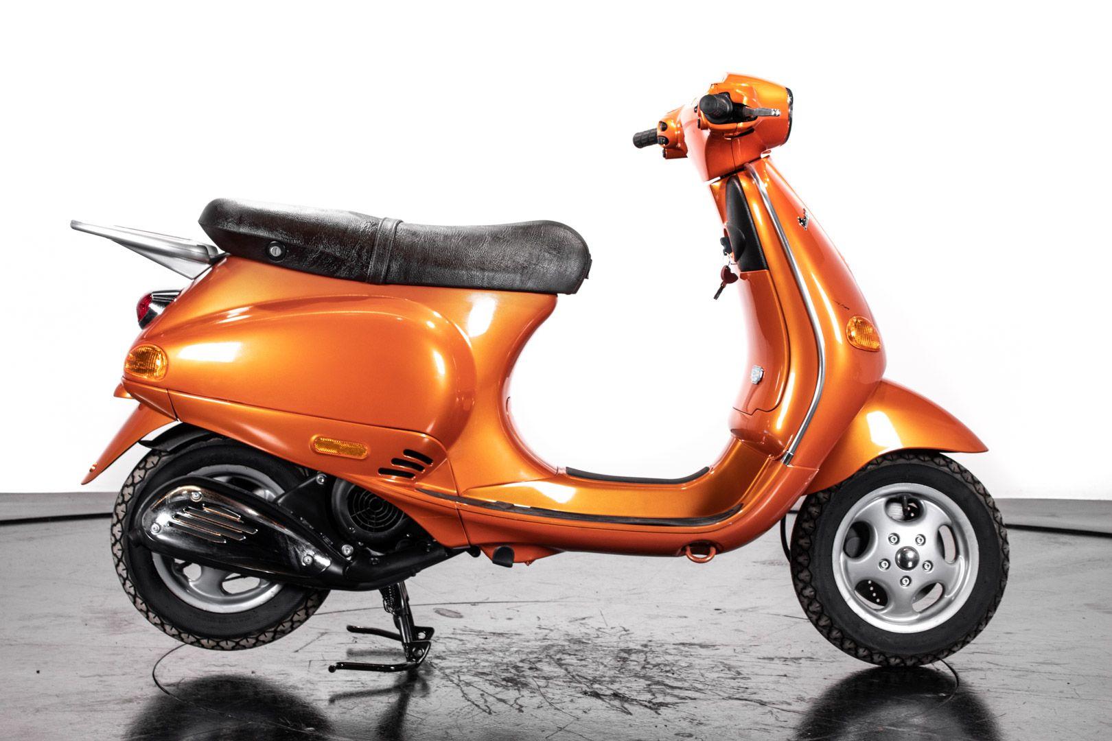 1998 Piaggio Vespa 125 ET4 81866