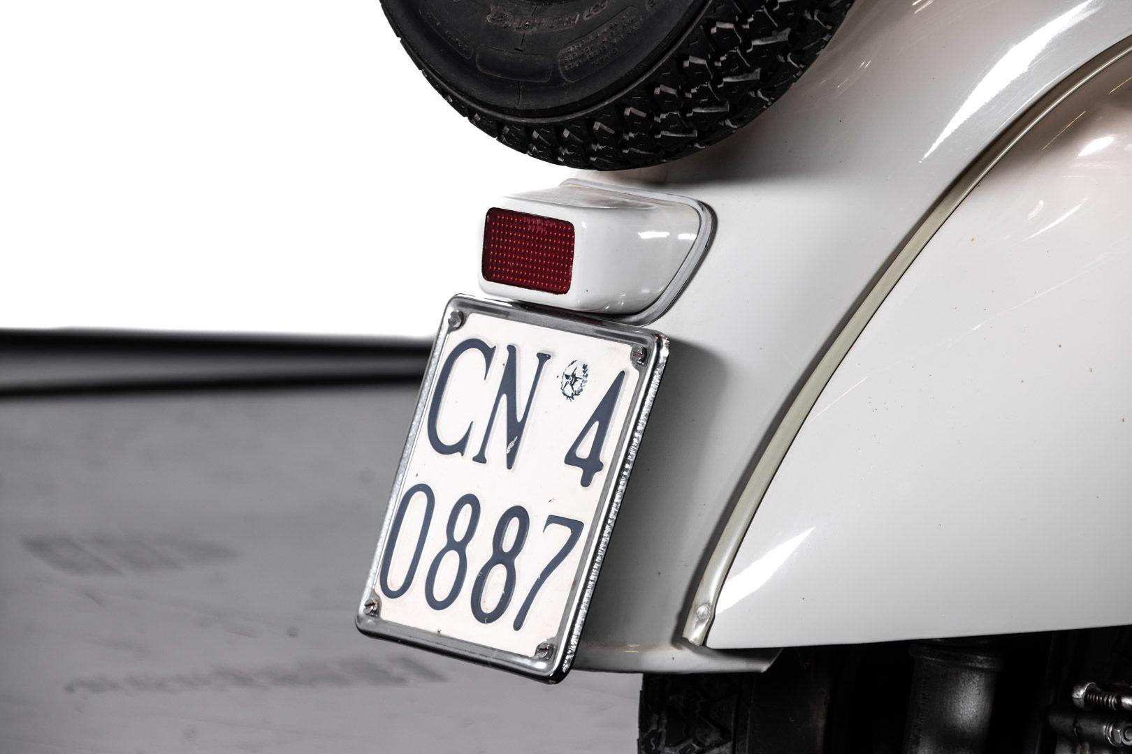 1956 Piaggio Vespa 150 VL3T 84117