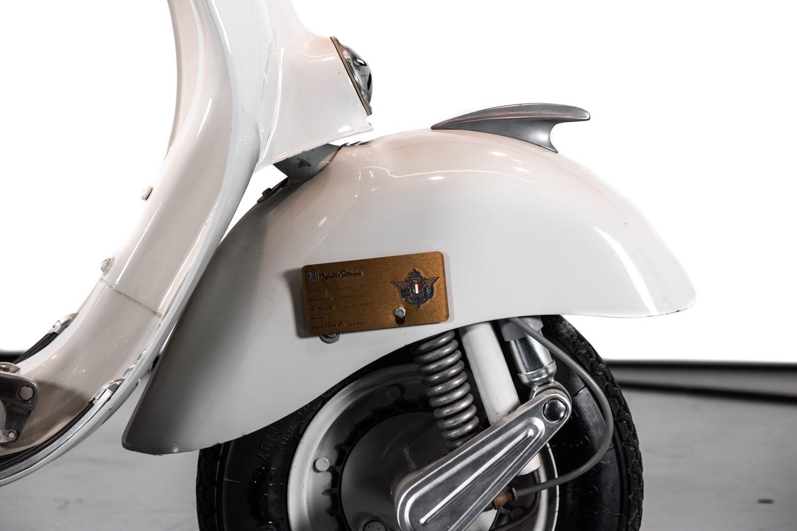 1956 Piaggio Vespa 150 VL3T 84118