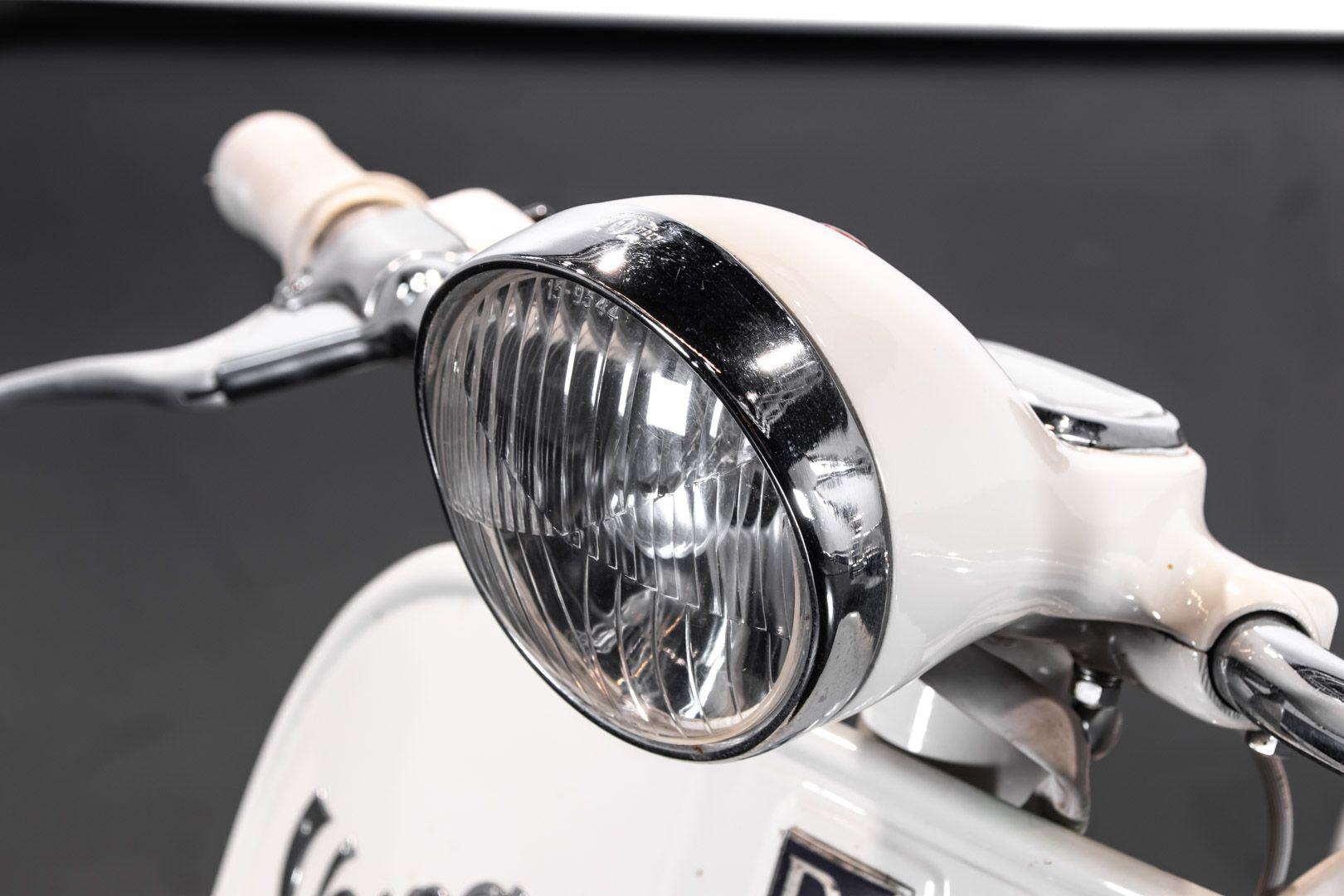 1956 Piaggio Vespa 150 VL3T 84124