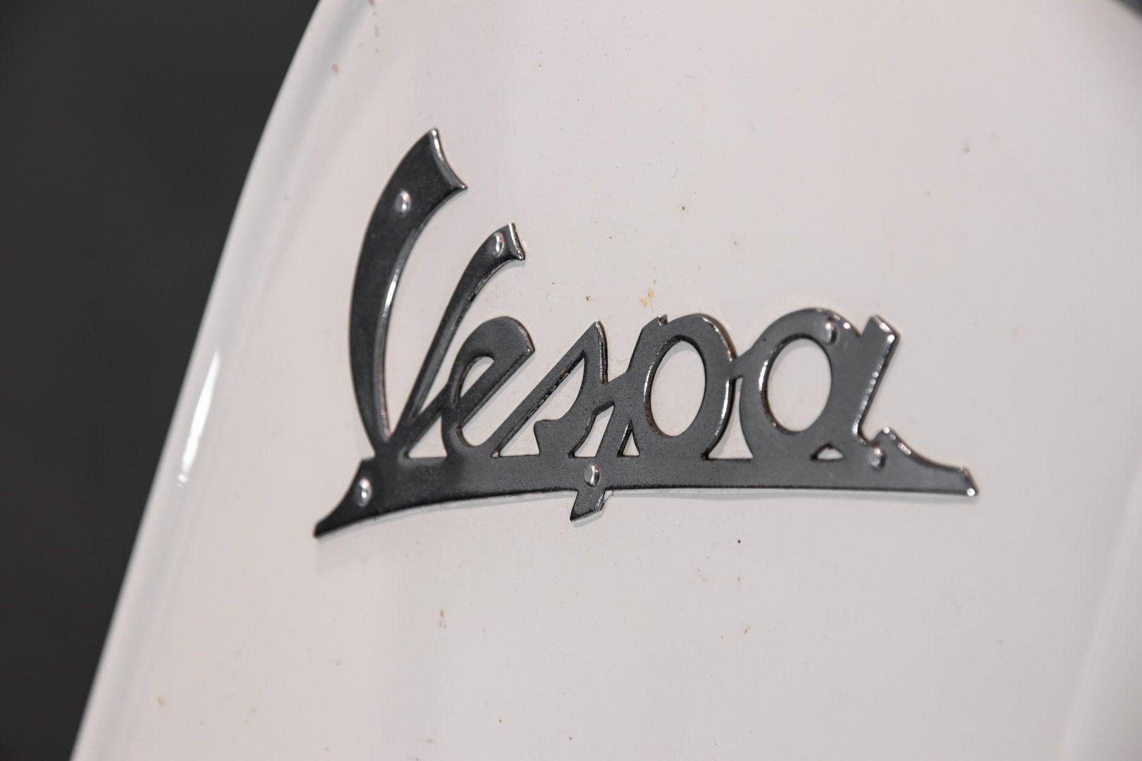 1956 Piaggio Vespa 150 VL3T 84125