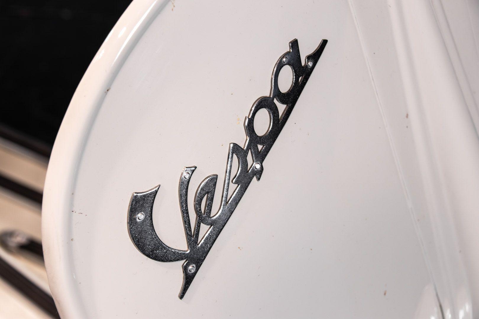 1956 Piaggio Vespa 150 VL3T 84133