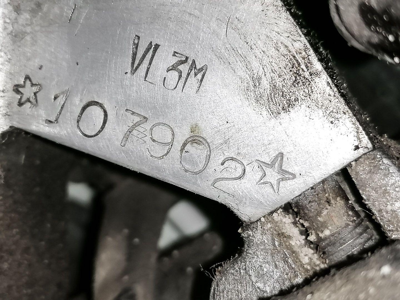 1956 Piaggio Vespa 150 VL3T 84142