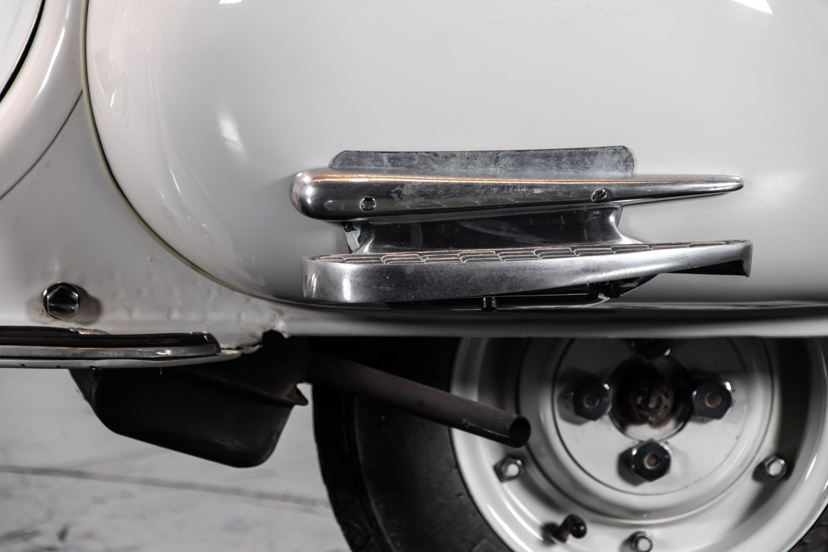 1956 Piaggio Vespa 150 VL3T 84111