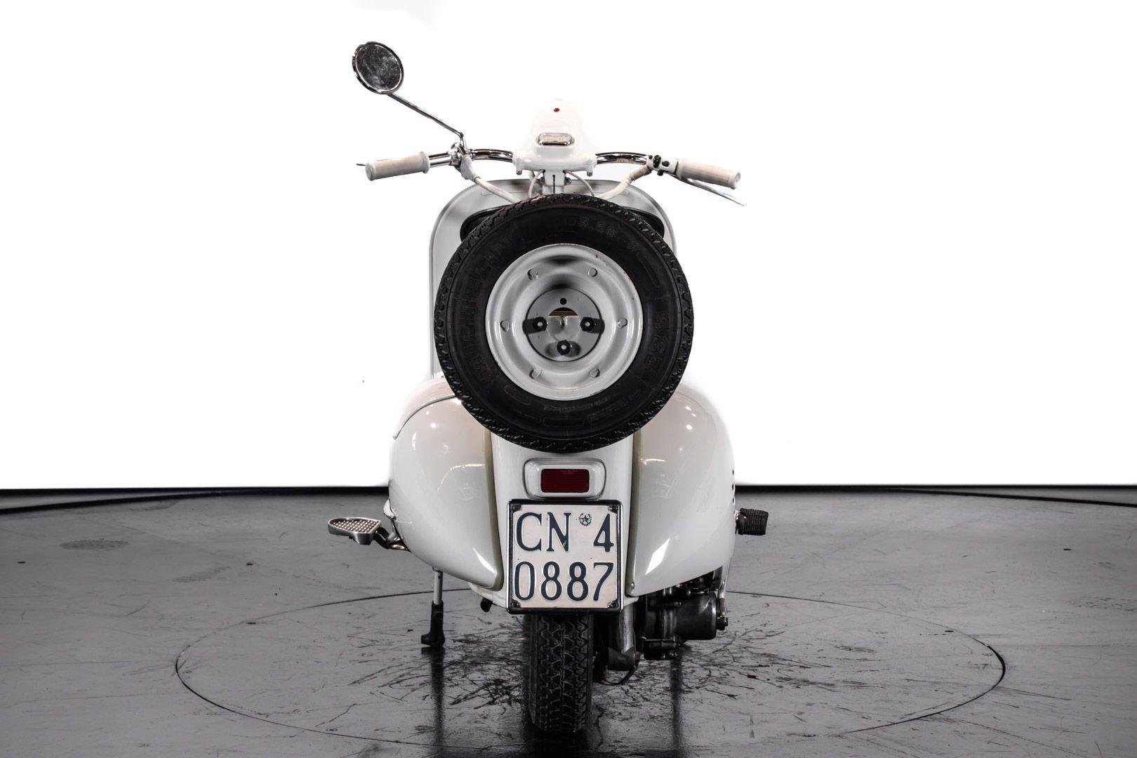 1956 Piaggio Vespa 150 VL3T 84143