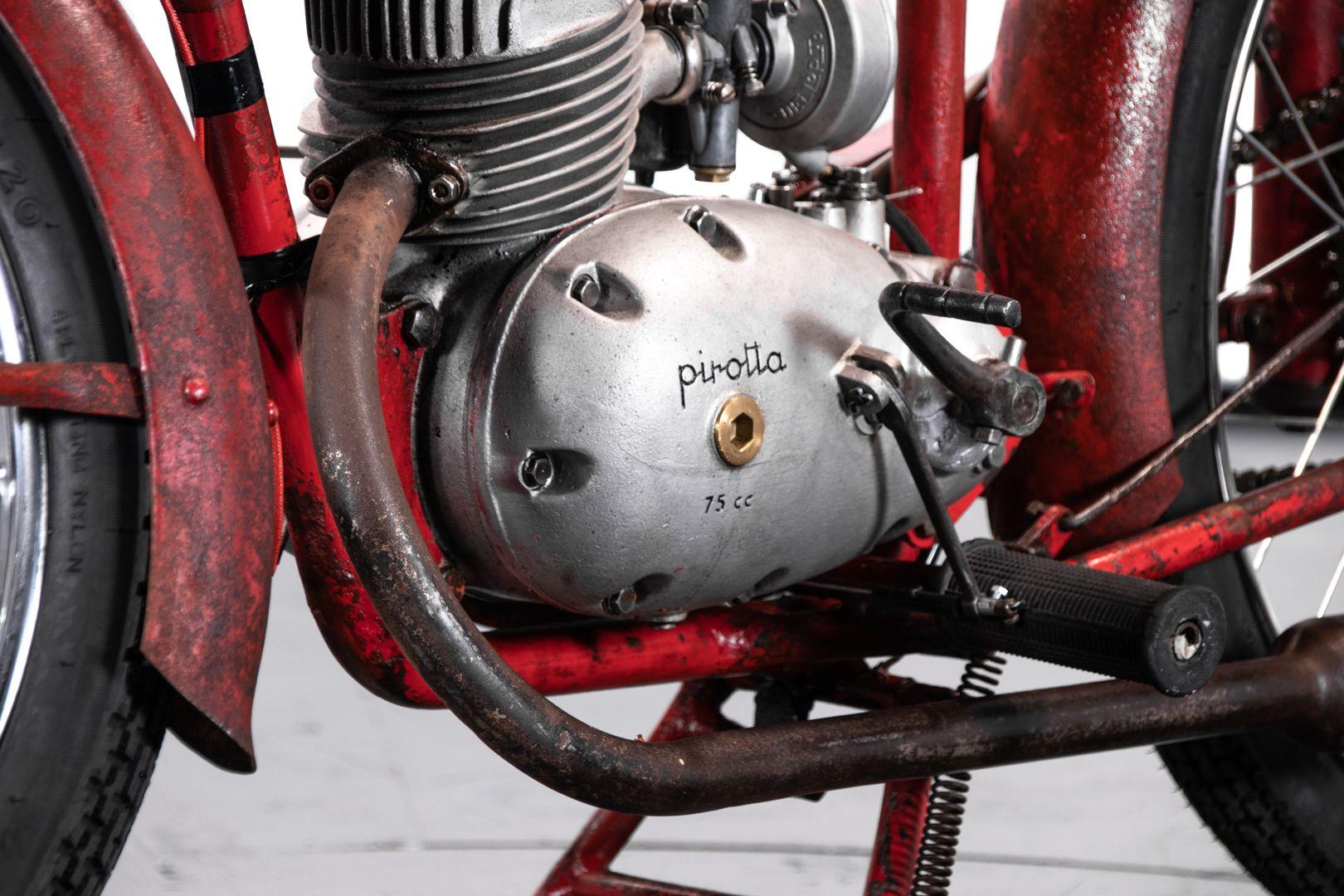 1954 Pirotta 75cc 85035