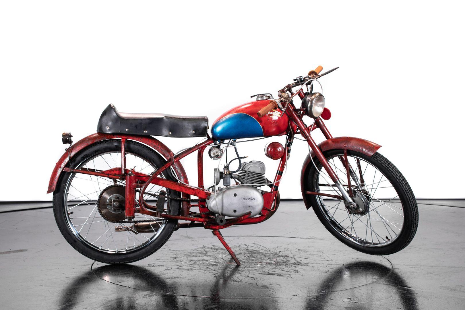 1954 Pirotta 75cc 85023