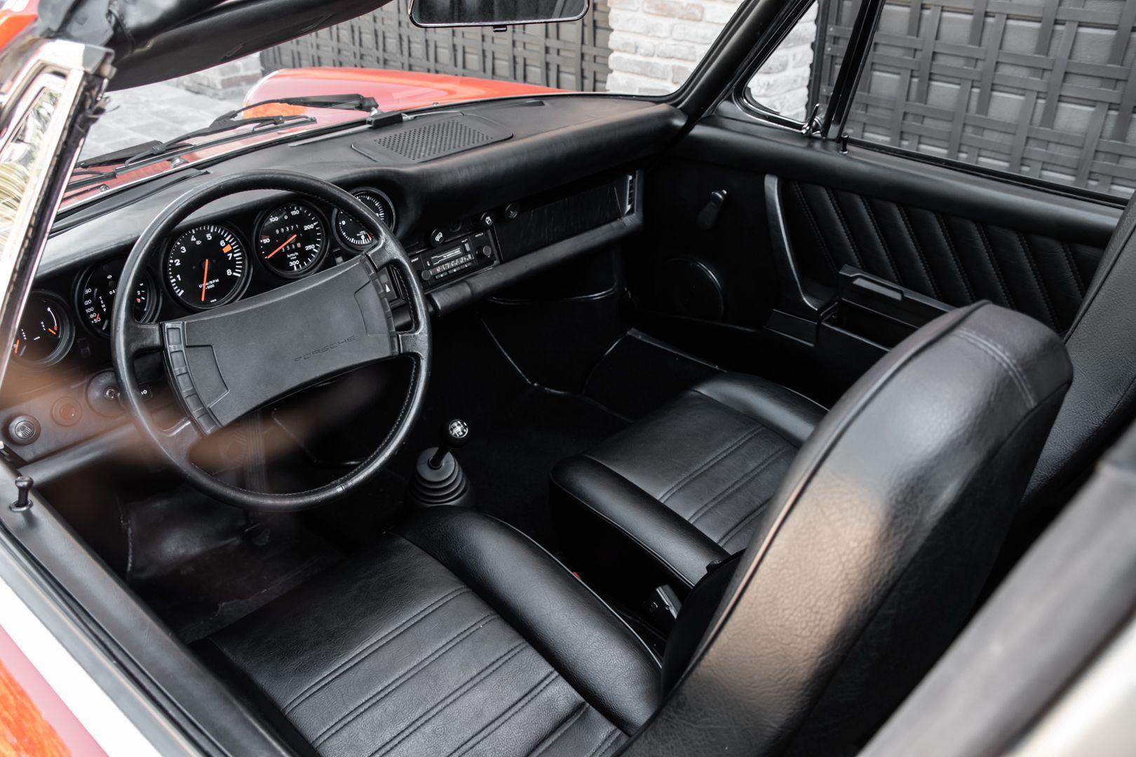 1974 Porsche 911 S 2.7 Targa 69644