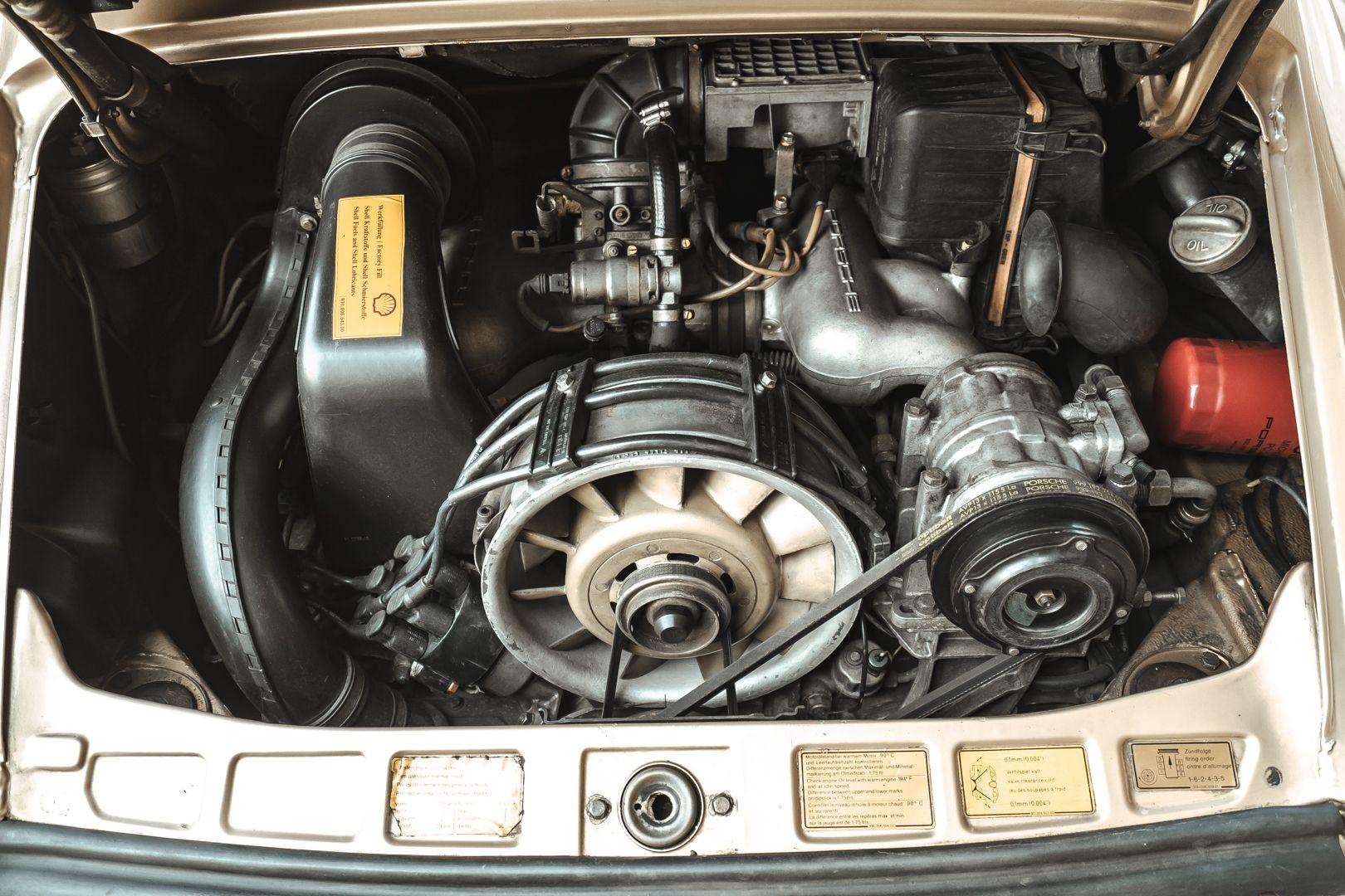 1985 Porsche 911 Carrera 3.2 Targa 73237