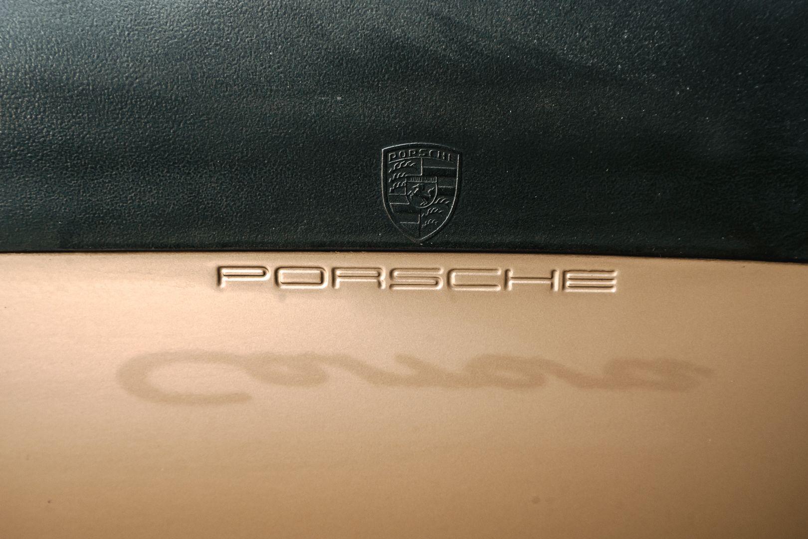 1985 Porsche 911 Carrera 3.2 Targa 73207