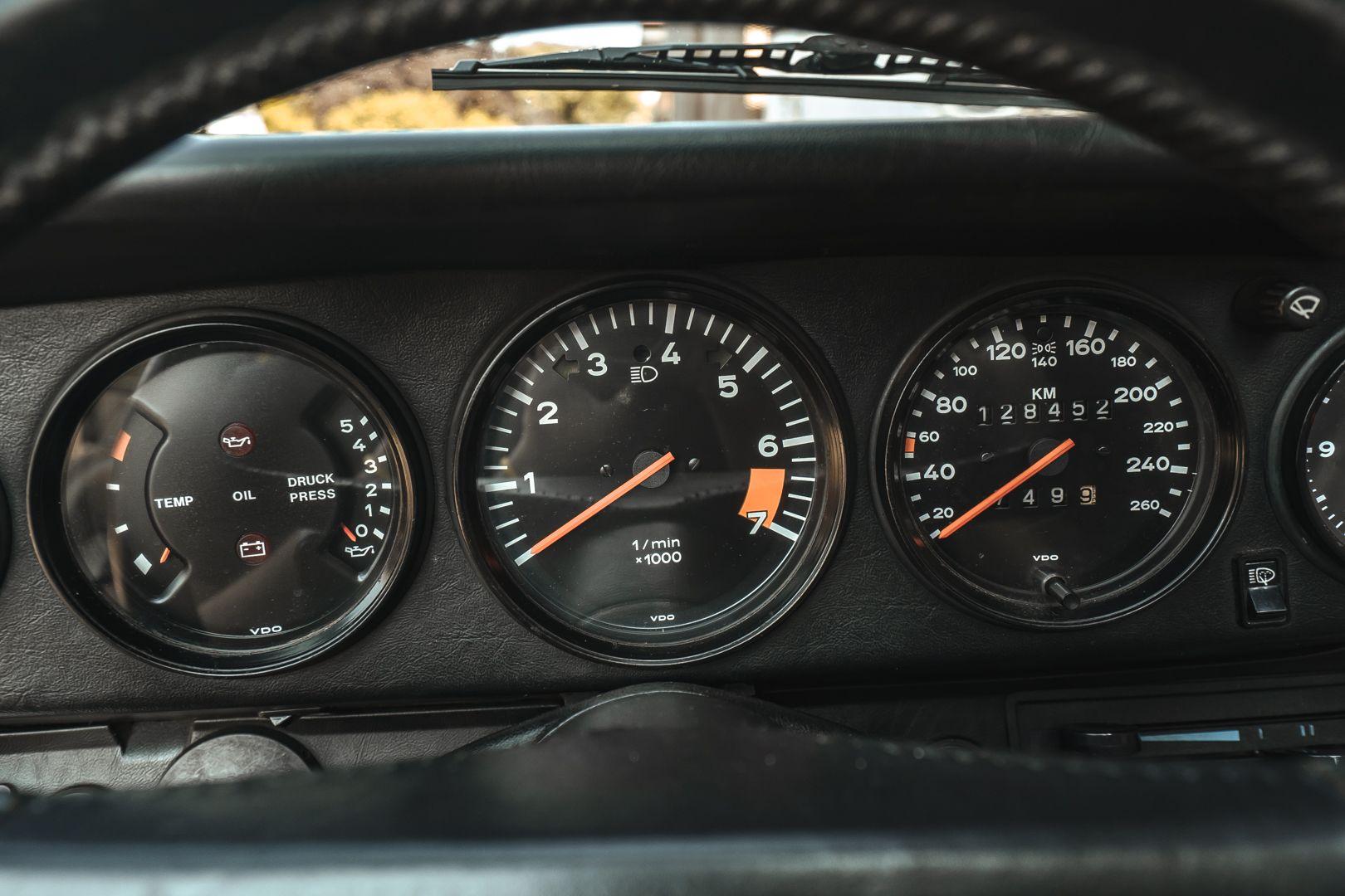 1985 Porsche 911 Carrera 3.2 Targa 73230