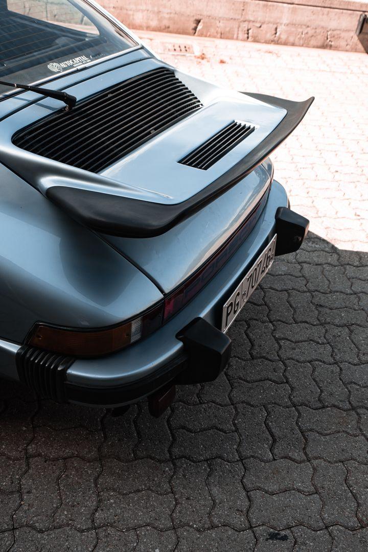 1979 Porsche 911 SC Coupè 76168