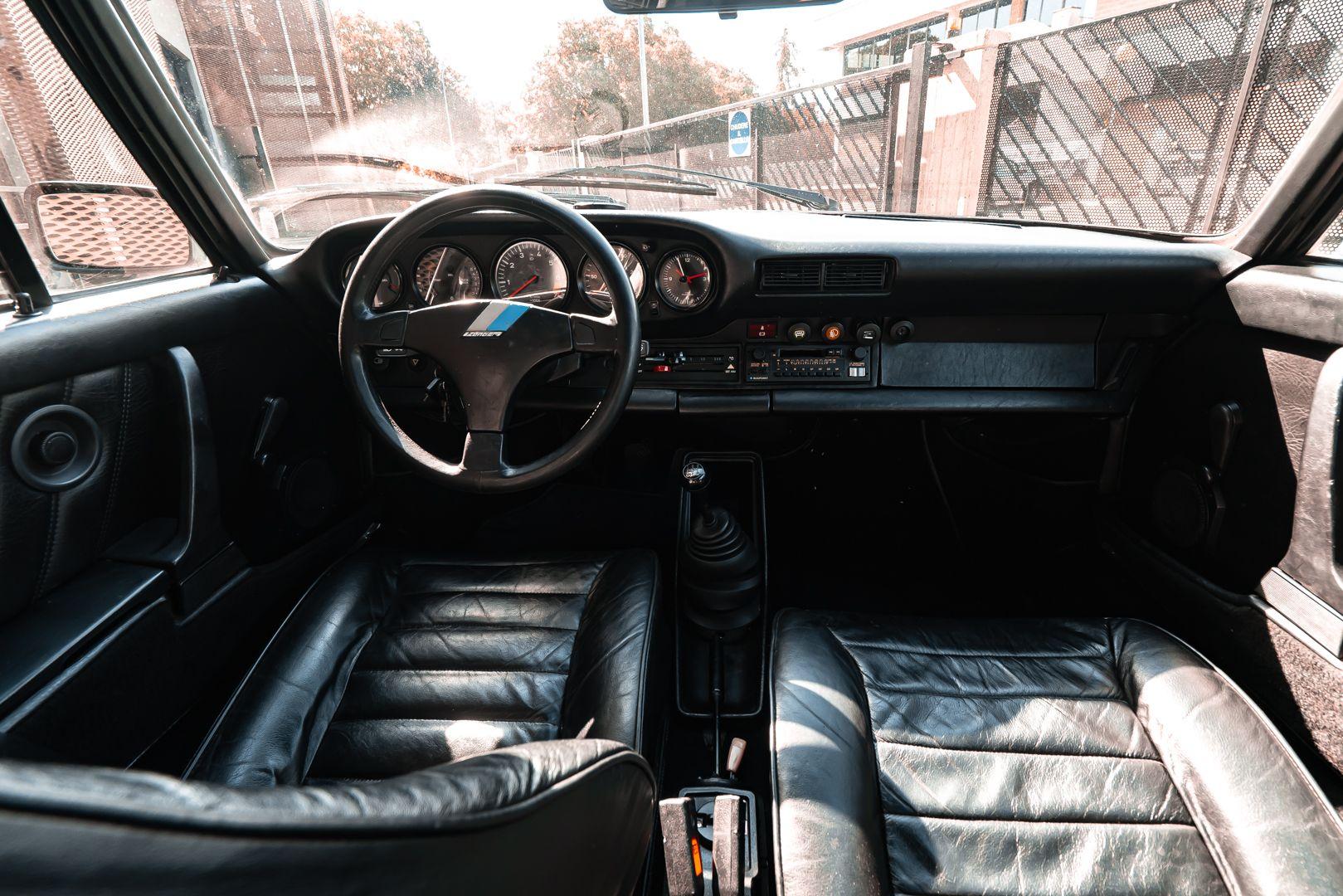 1979 Porsche 911 SC Coupè 76179