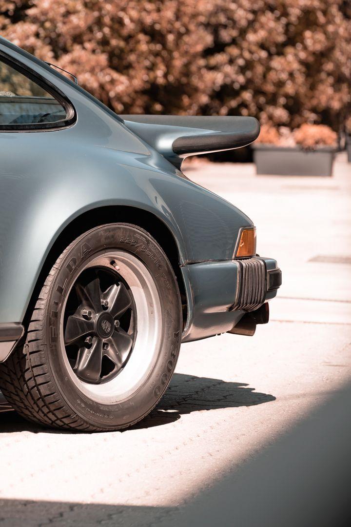 1979 Porsche 911 SC Coupè 76167