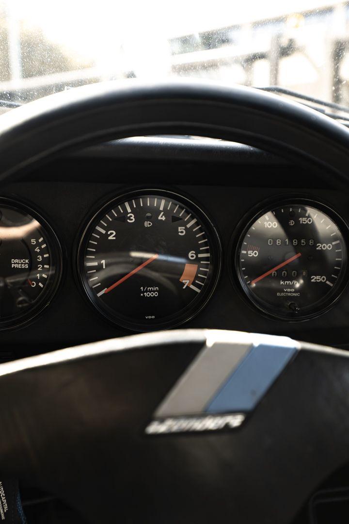 1979 Porsche 911 SC Coupè 76186