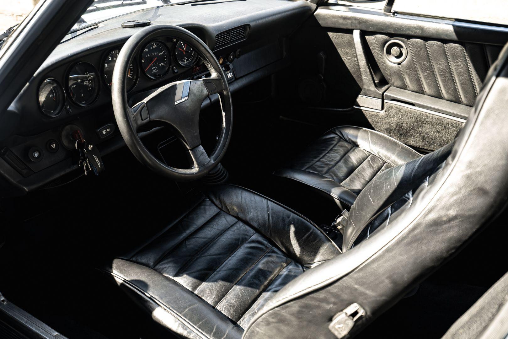 1979 Porsche 911 SC Coupè 76176