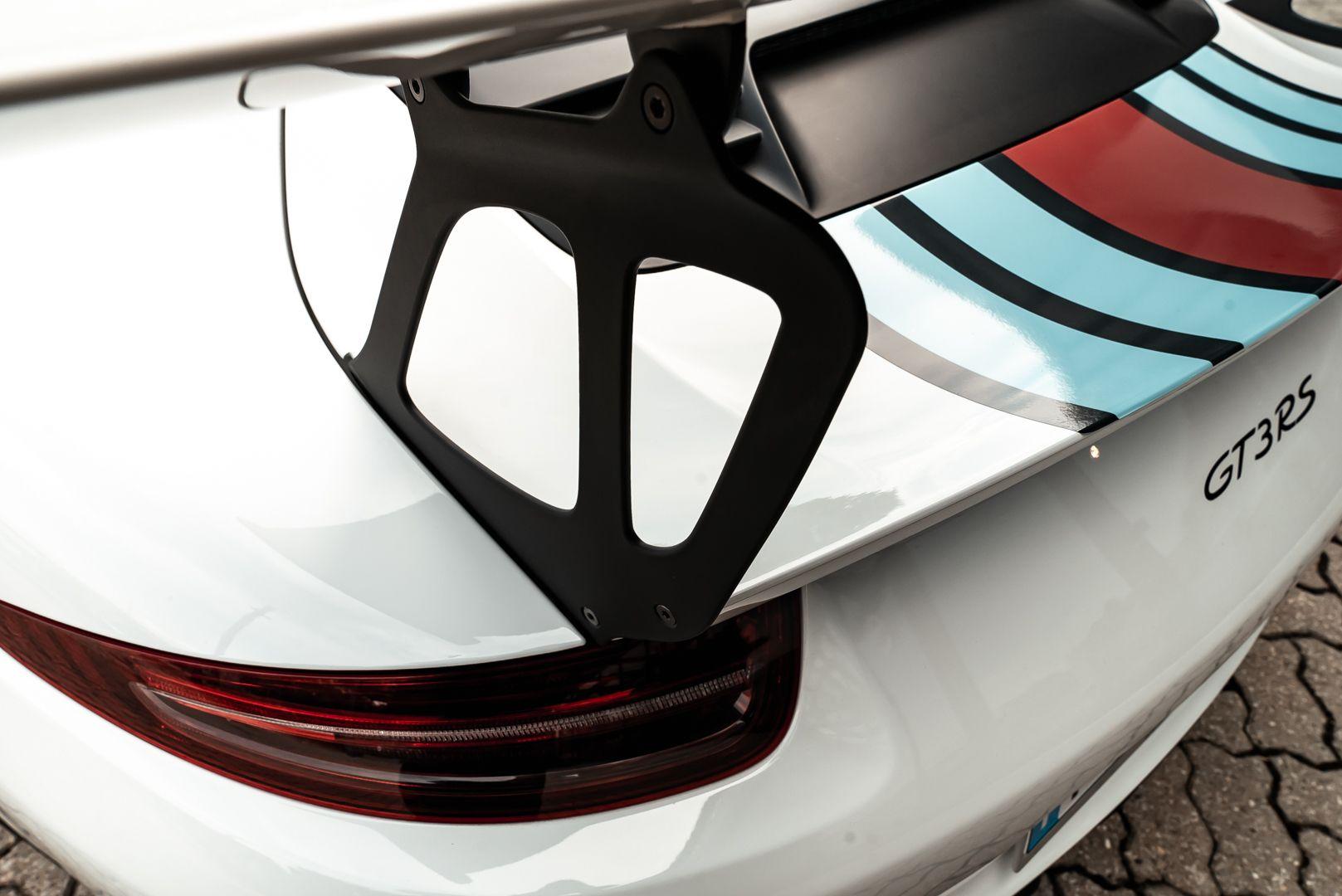 2016 Porsche 911 GT3 RS 78437