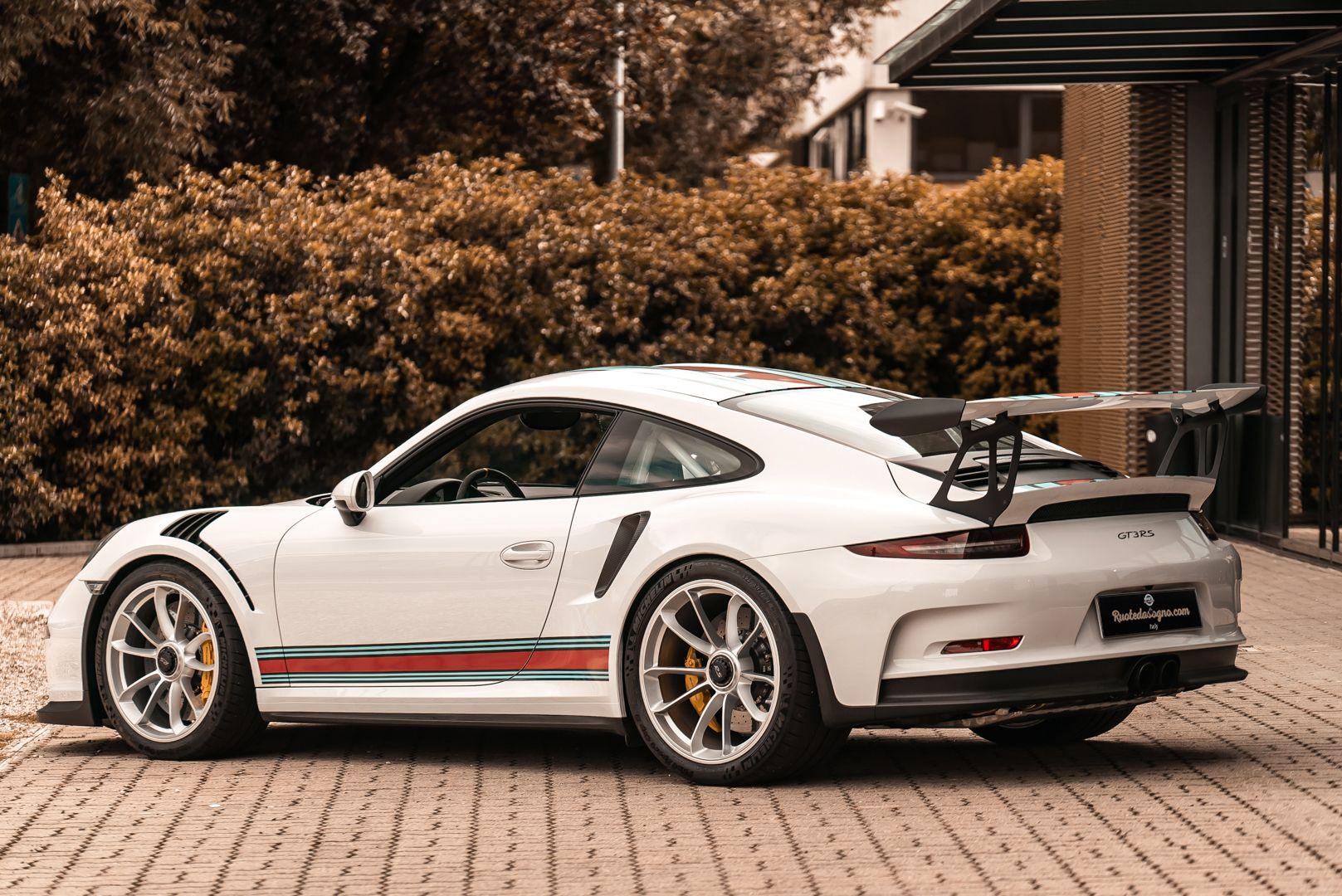 2016 Porsche 911 GT3 RS 78415