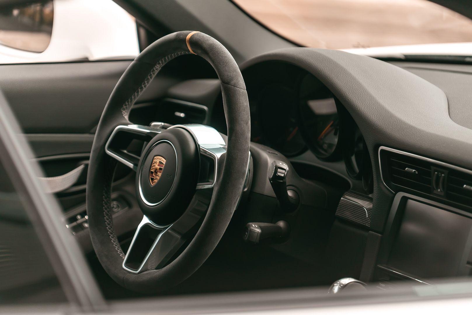 2016 Porsche 911 GT3 RS 78465