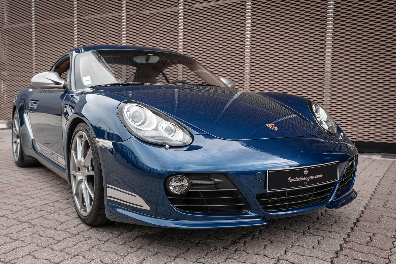 2012 Porsche Cayman R 77935