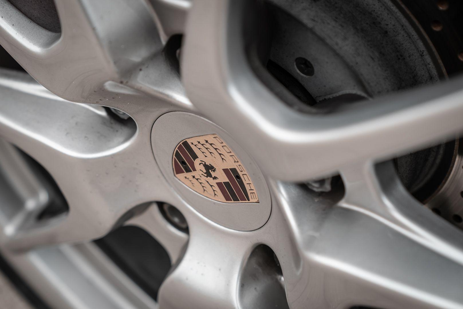 2012 Porsche Cayman R 77943