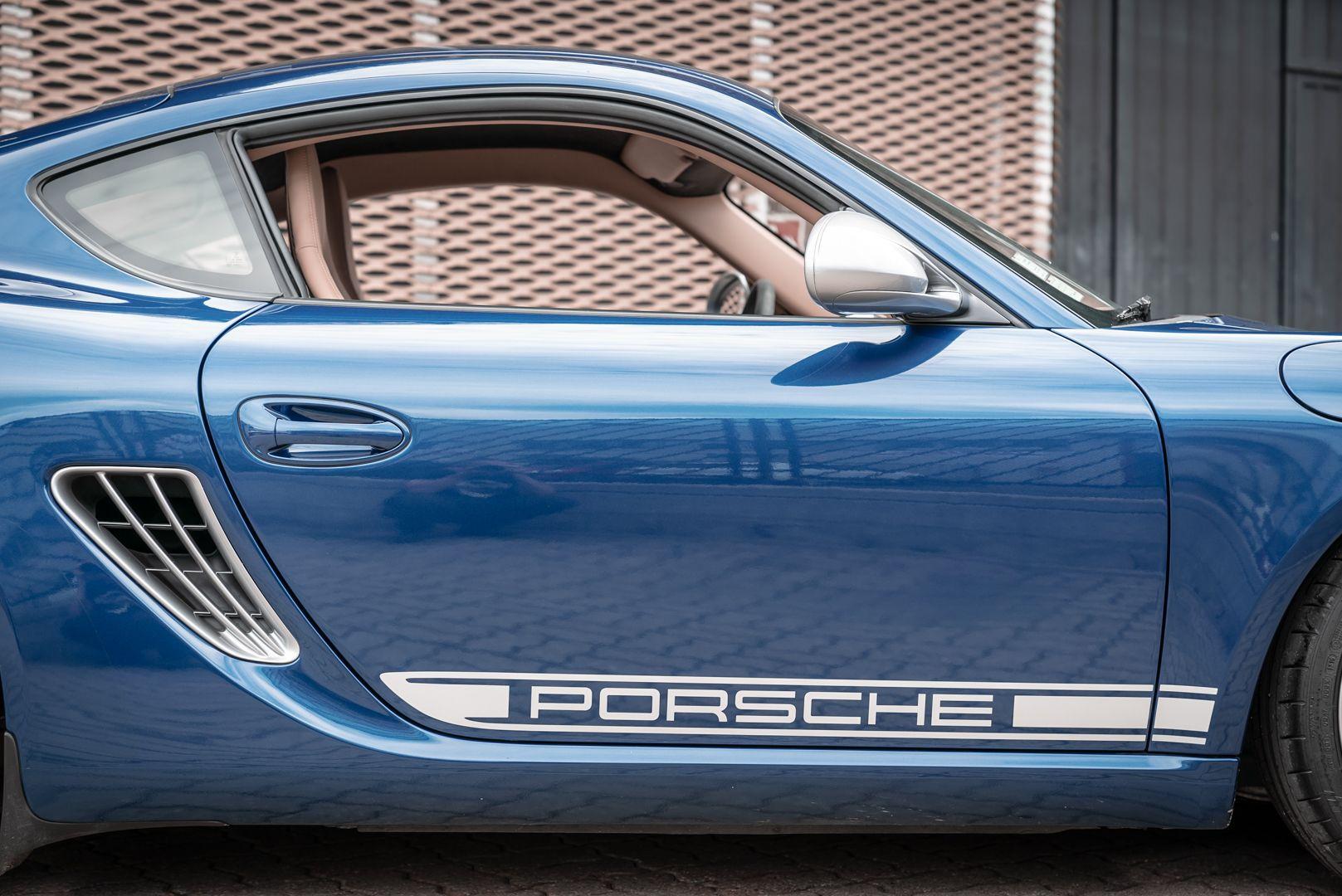 2012 Porsche Cayman R 77939