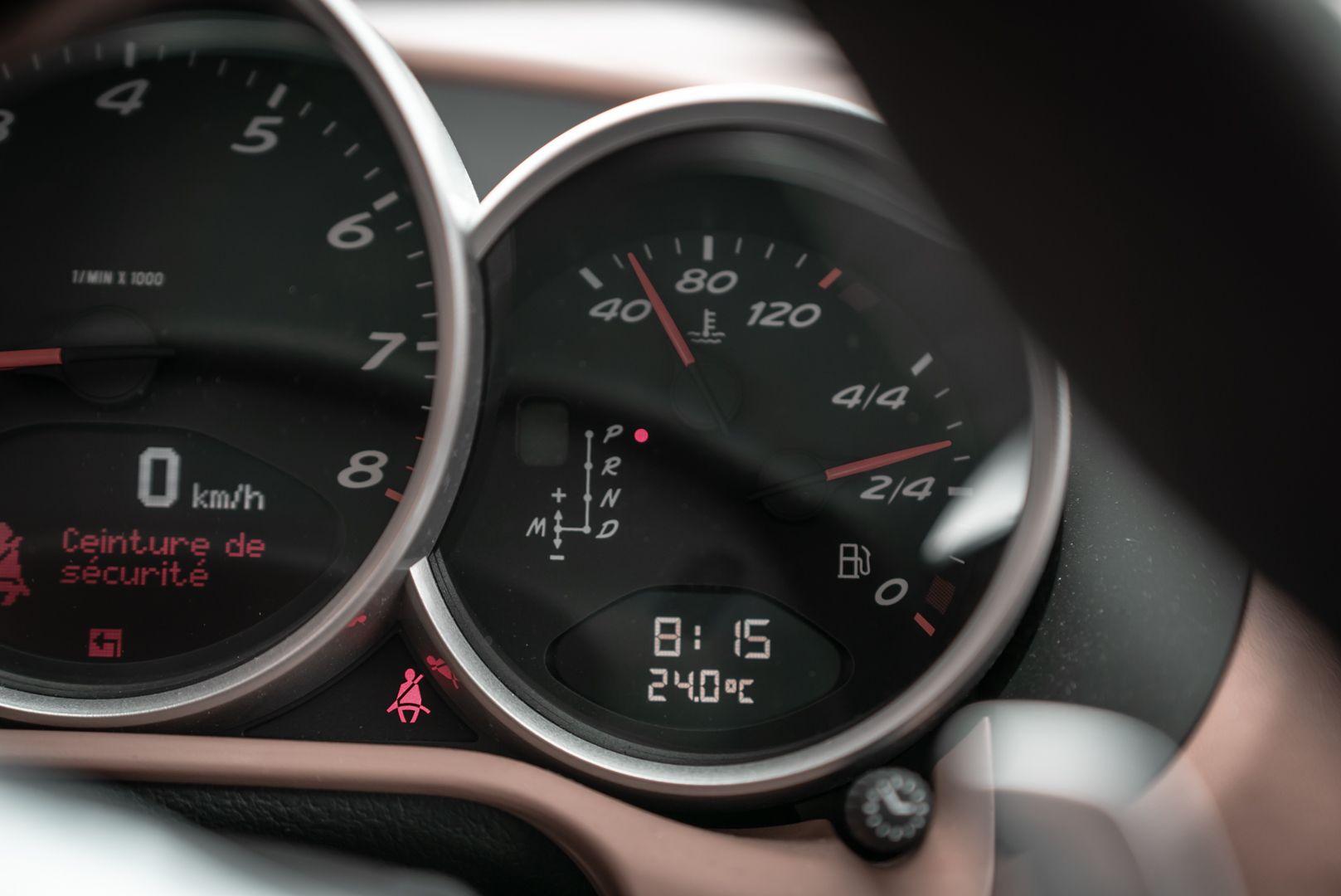 2012 Porsche Cayman R 77973