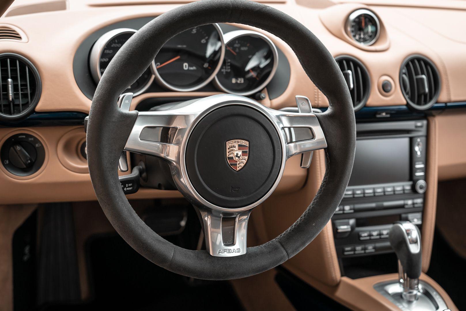2012 Porsche Cayman R 77960