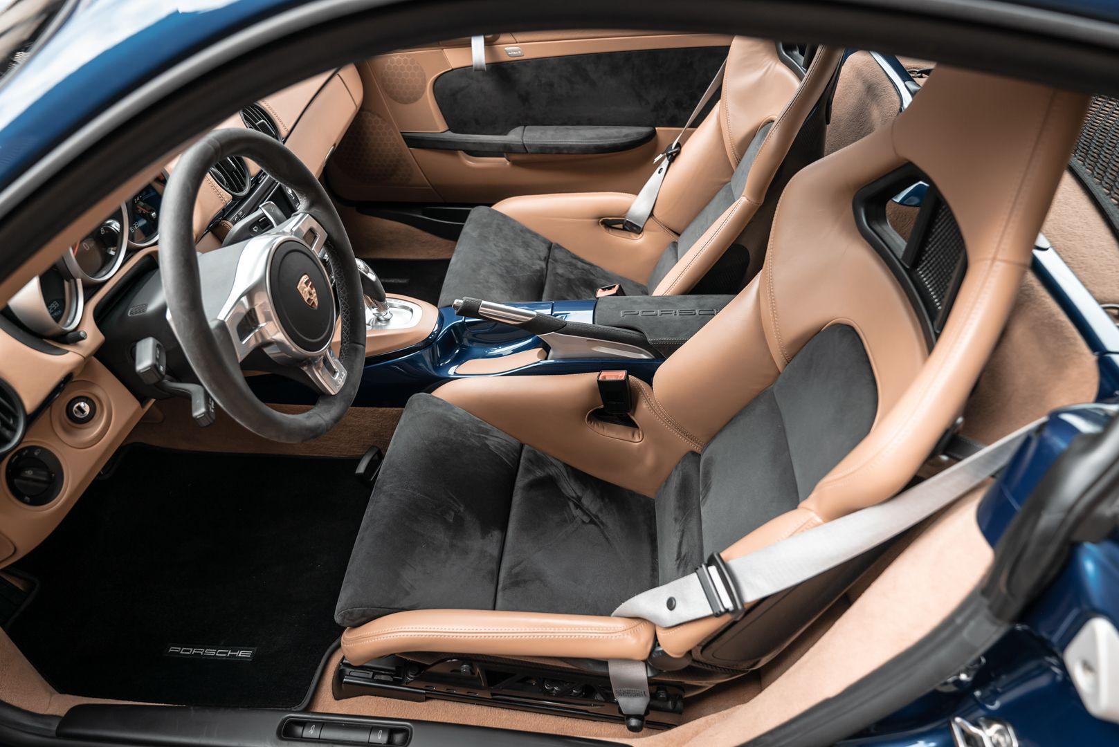 2012 Porsche Cayman R 77957