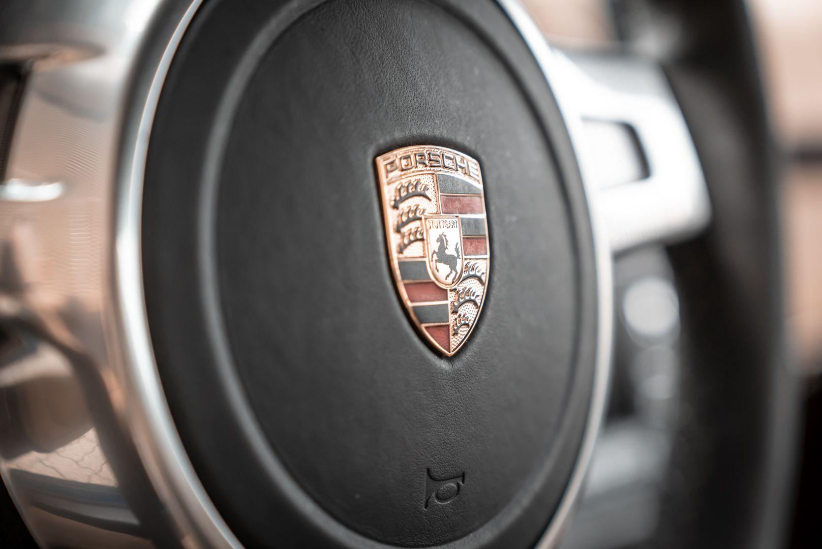 2012 Porsche Cayman R 77966