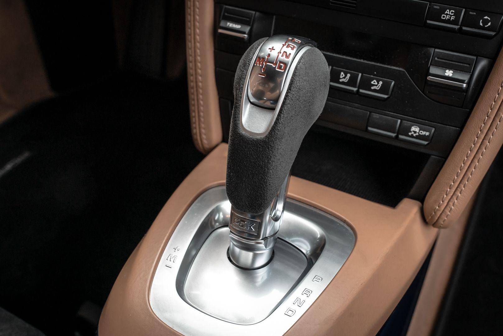2012 Porsche Cayman R 77970